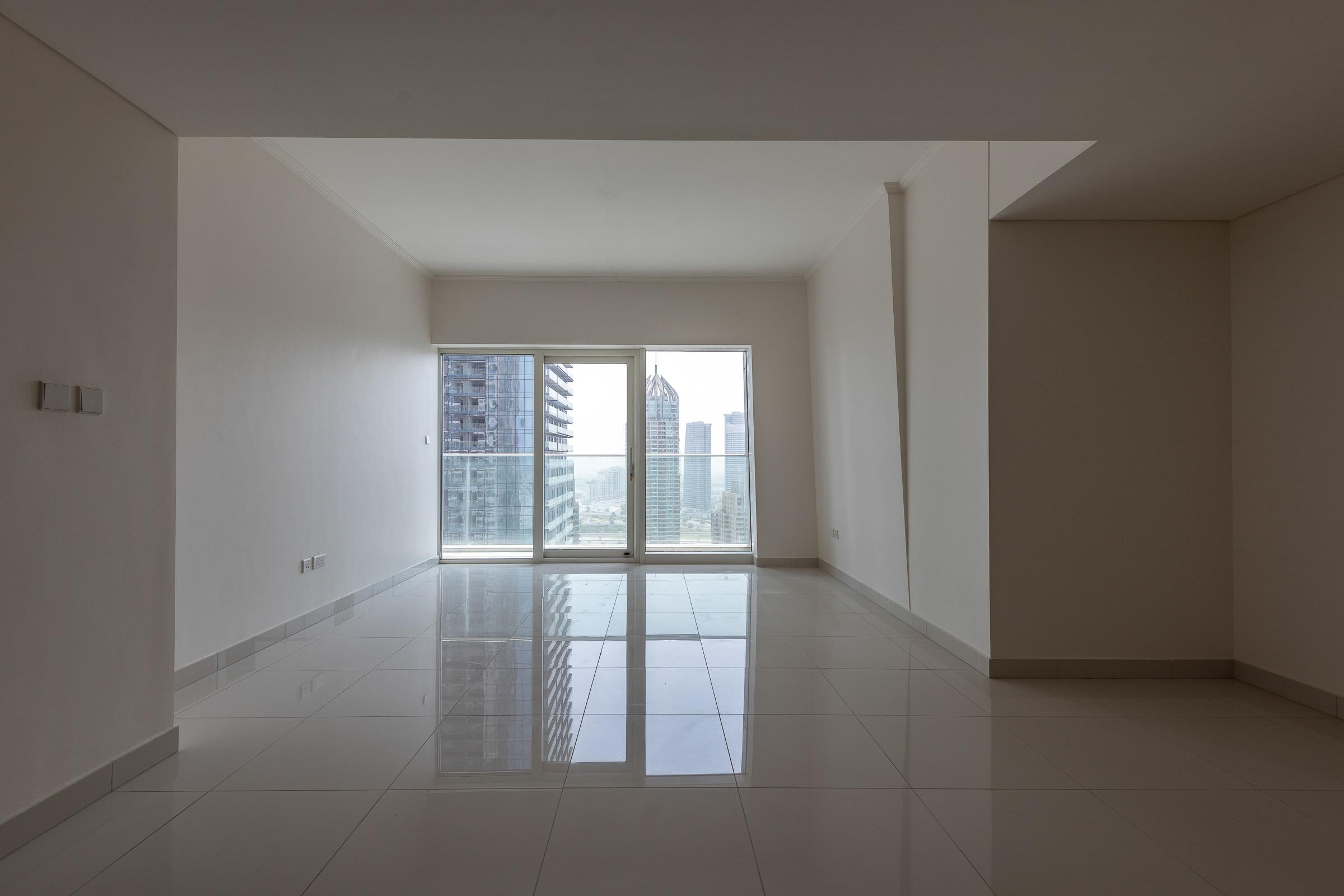 Two Bedroom   Marina View   High Floor