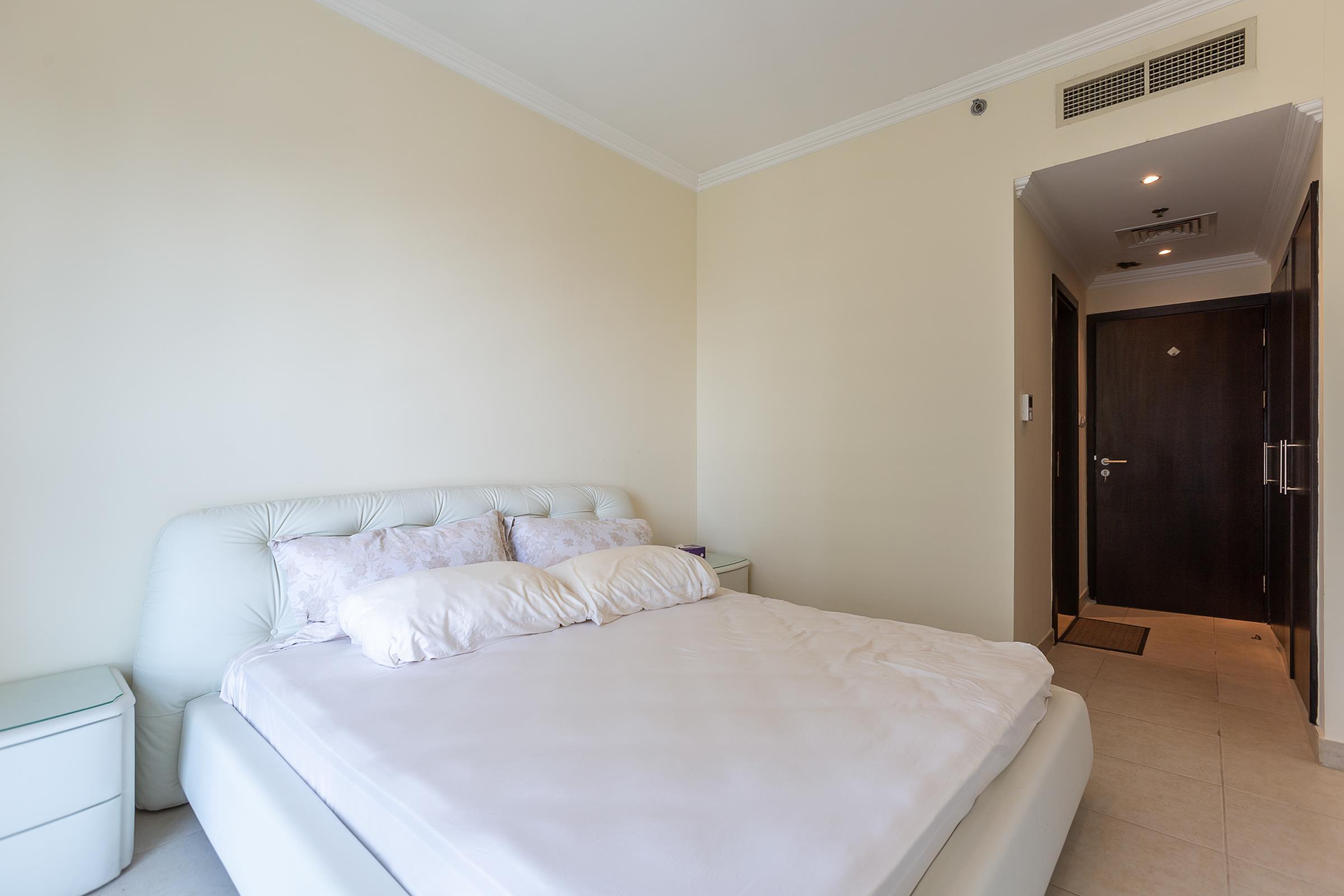 Investors Deal | One Bedroom | Marina View