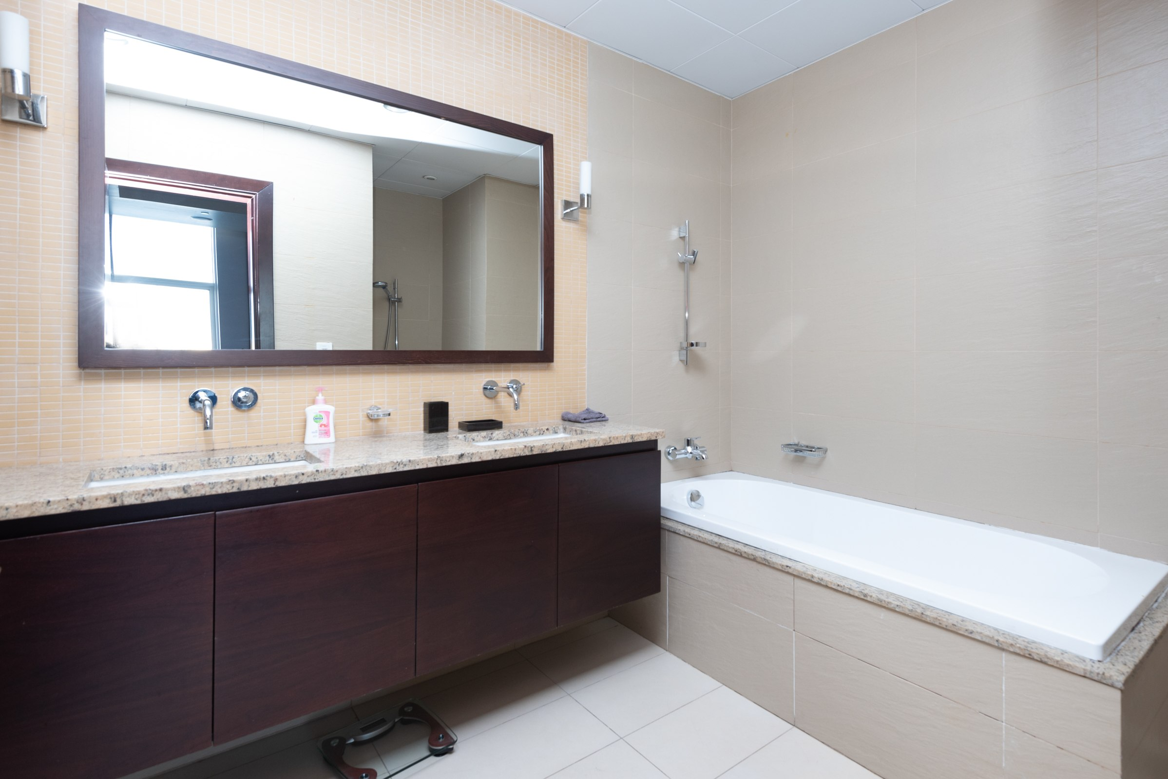 Upgraded | Well Furnished | Marina View