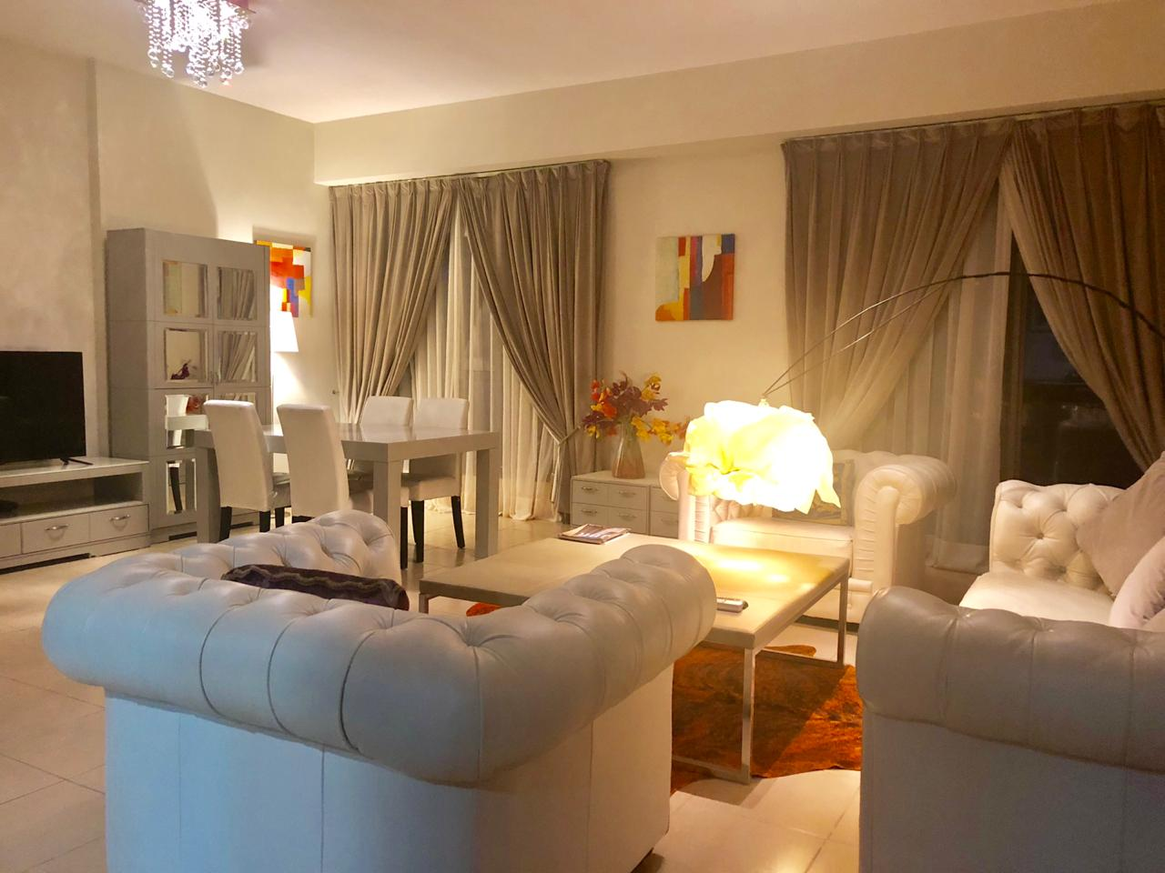 Furnished | Amazing View Well Maintained