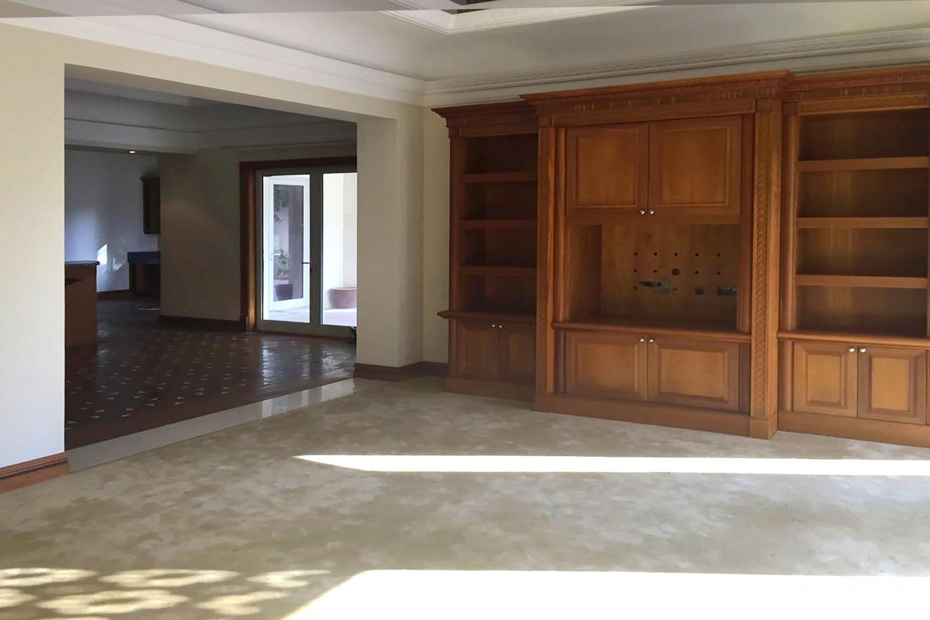Classic and Elegant Emirates Hills Mansion