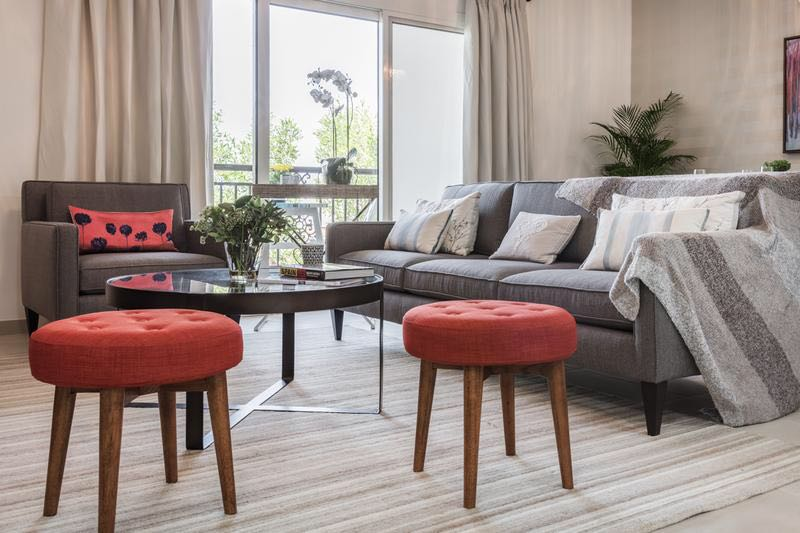 Zero DLD Fees   Golf Community Apartment