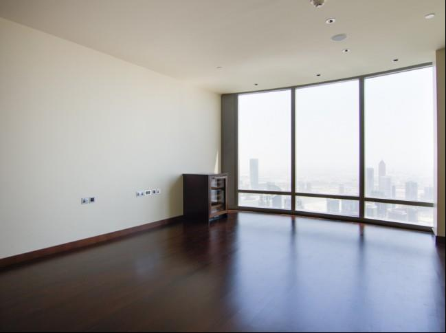 Luxury 1 Bedroom Apt with Fountain View
