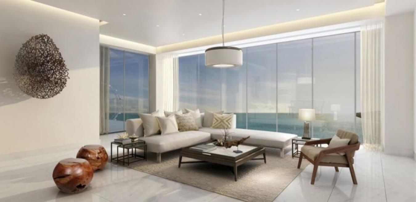 1 JBR Beachfront Apartment with Sea View