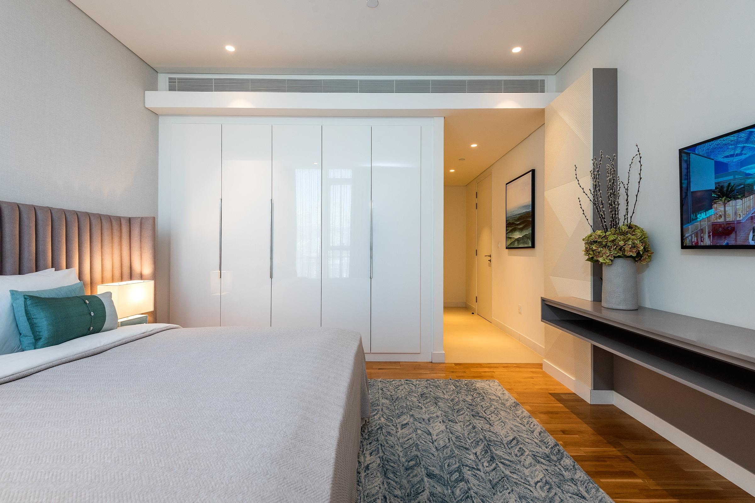Resale 4 bedroom Full sea view 3 Yrs plan