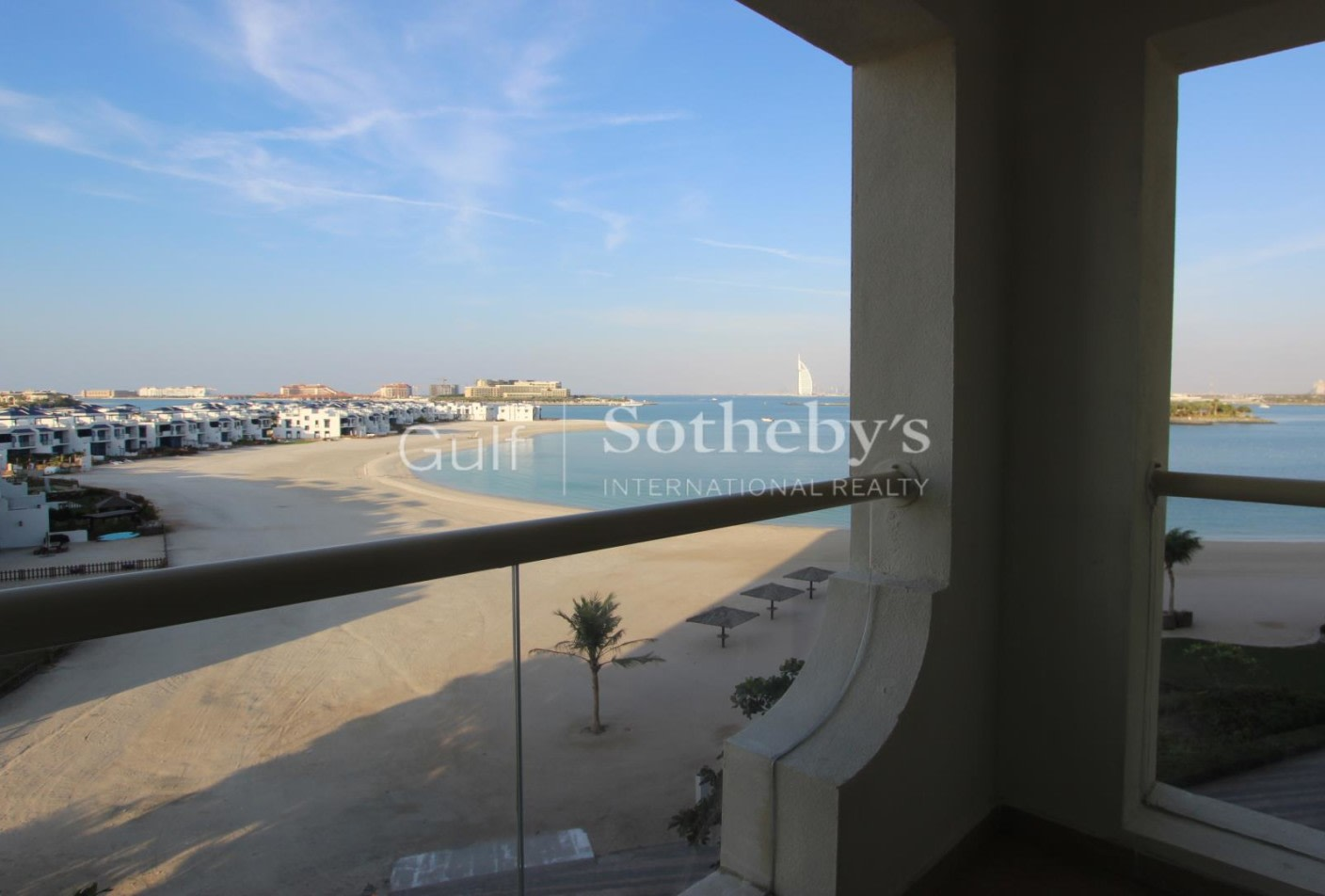 Full Sea View   Type F   2 Bed   Vacant