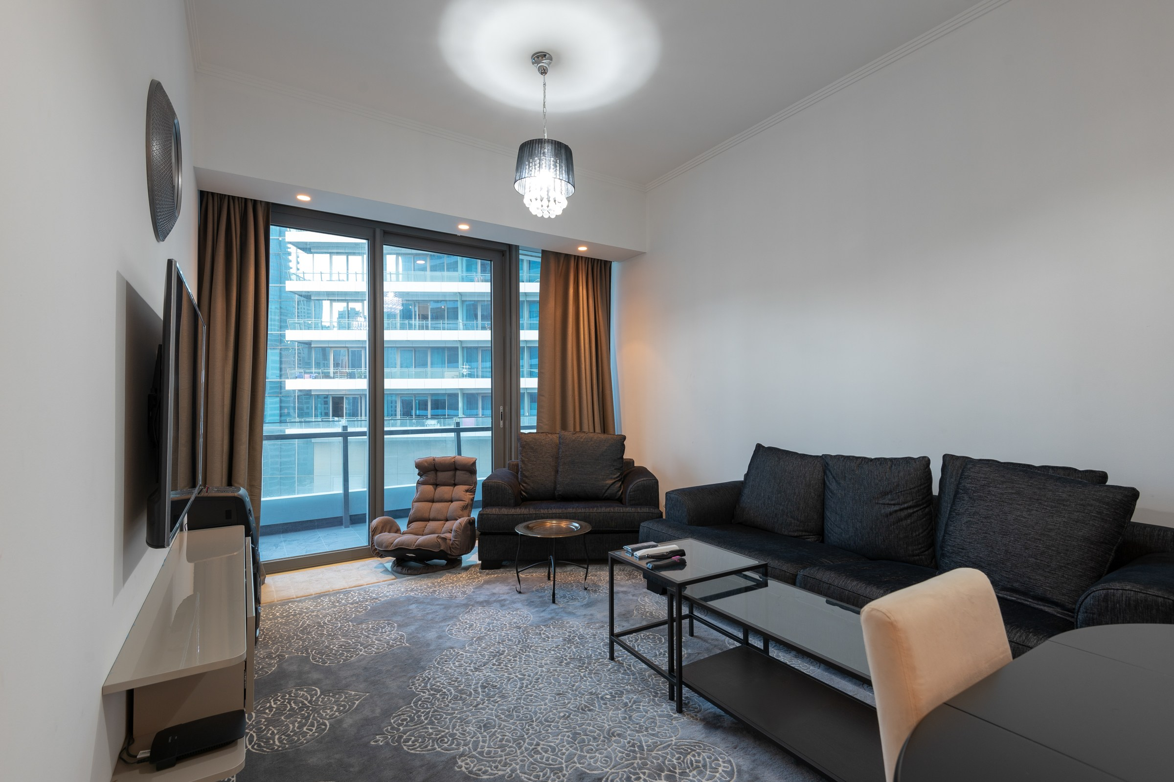 SILVERENE A | FURNISHED | TWO BEDROOMS