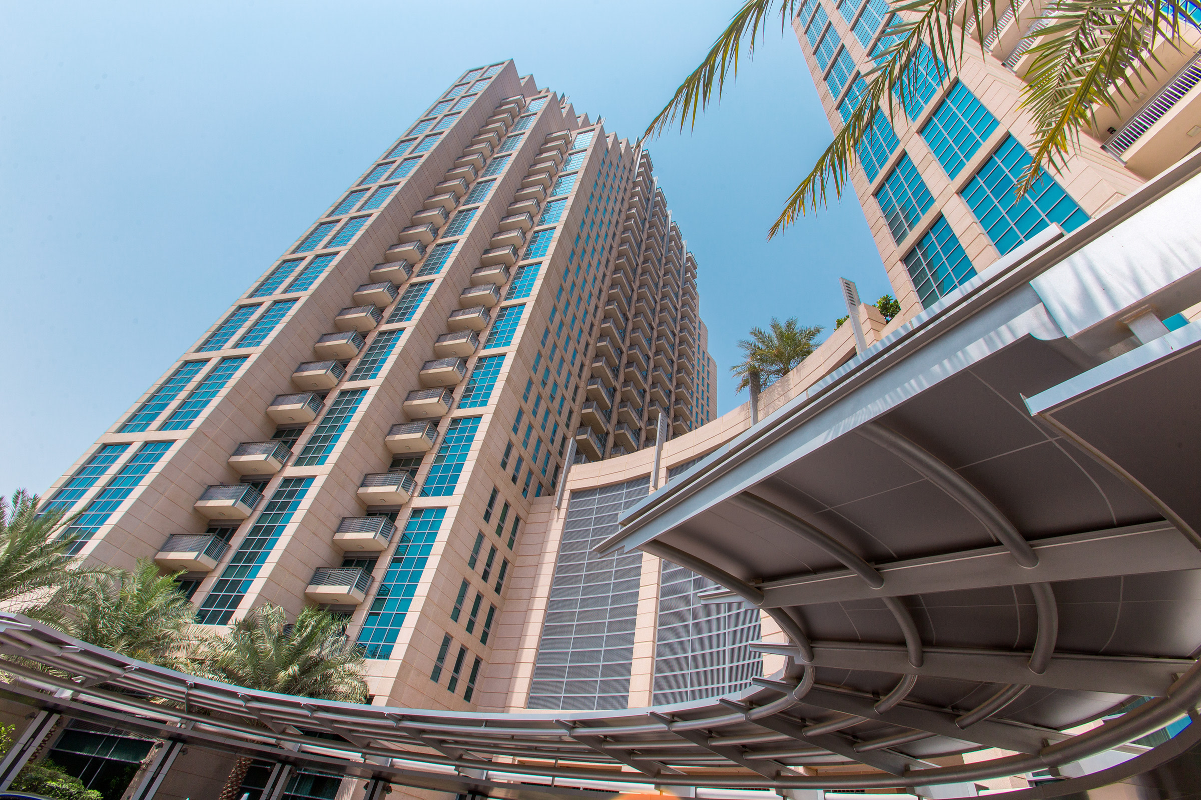 Full Burj View | Furnished | Mid Floor
