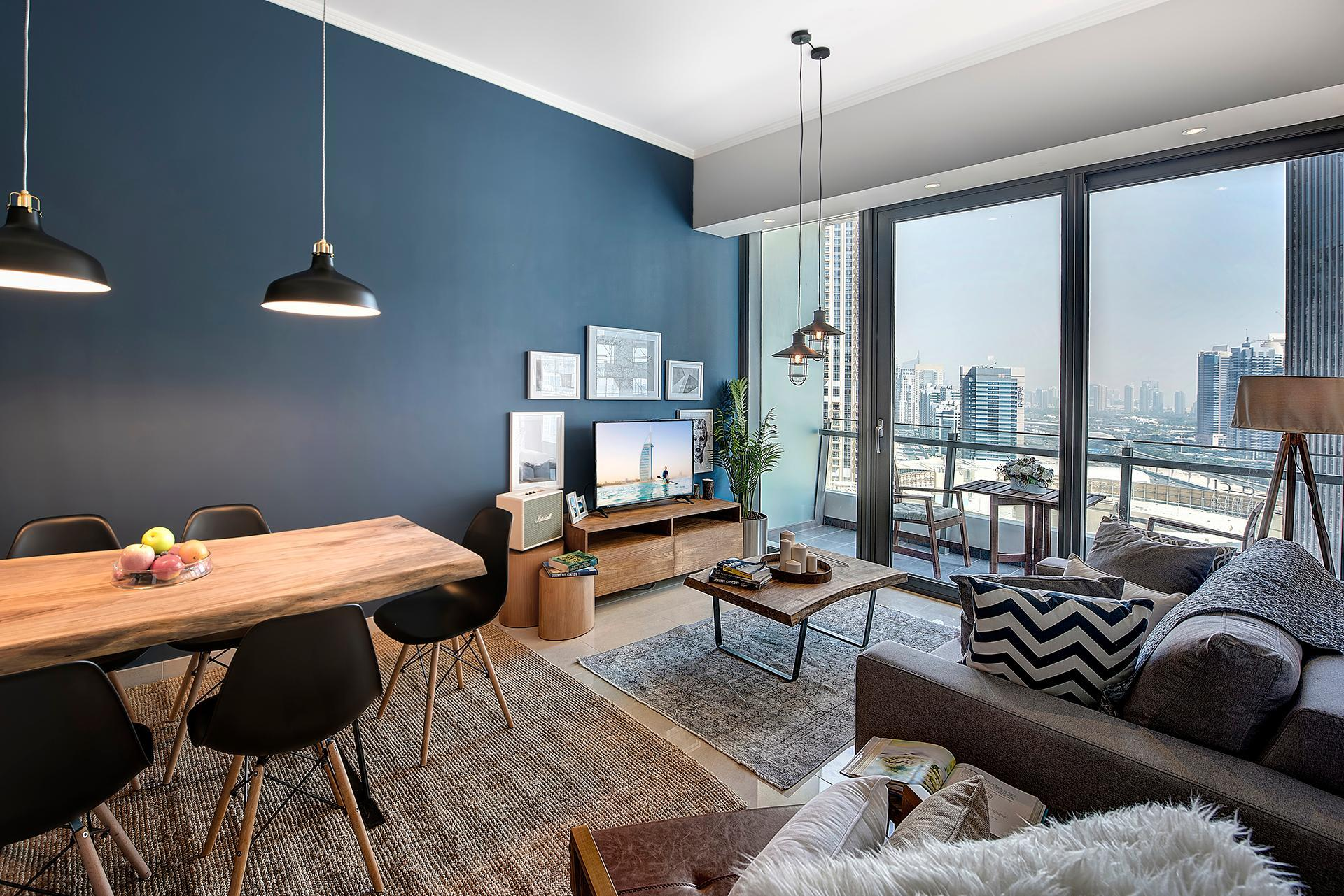 2 Bedrooms Apartment in Silverene Tower
