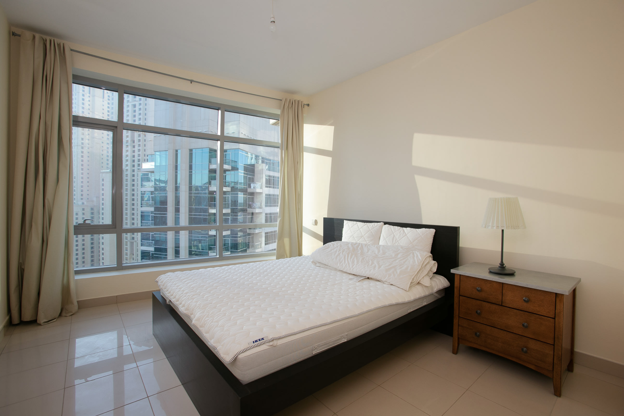 Must See|2 Bed|Furnished|High Floor|Marina View