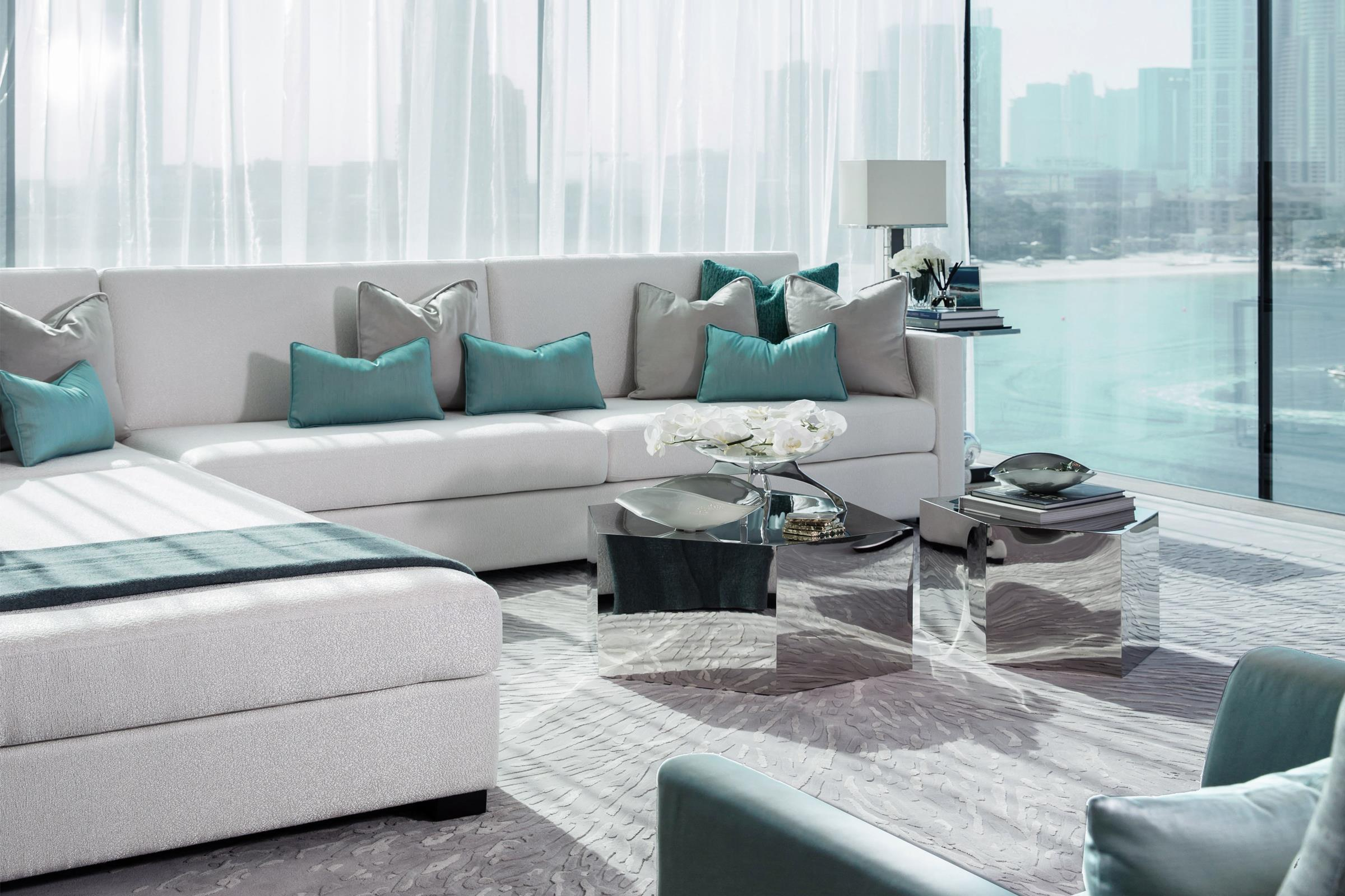 ONE Palm 3BR in Palm Jumeirah