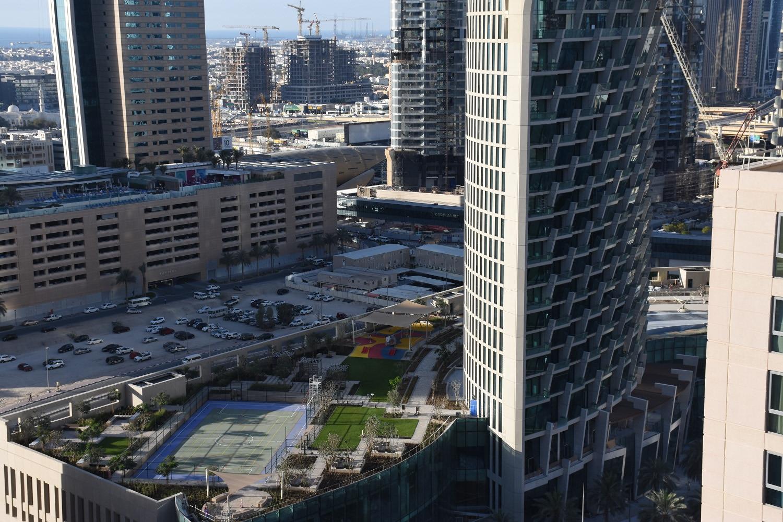 No Constructions   Bright Sea Blvd View