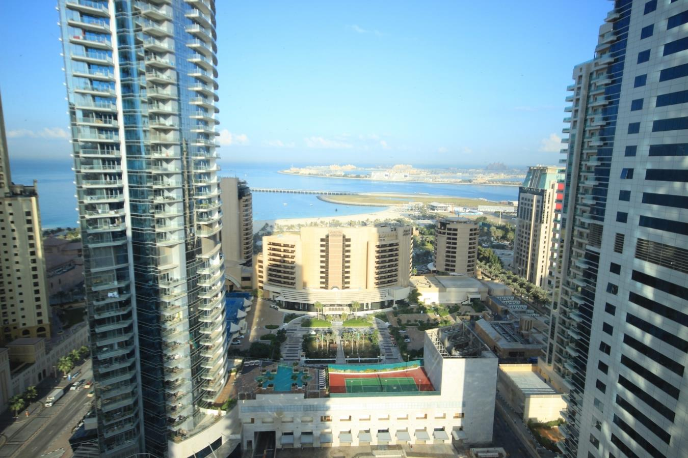 Great Investment I One Bedroom I Sea Views