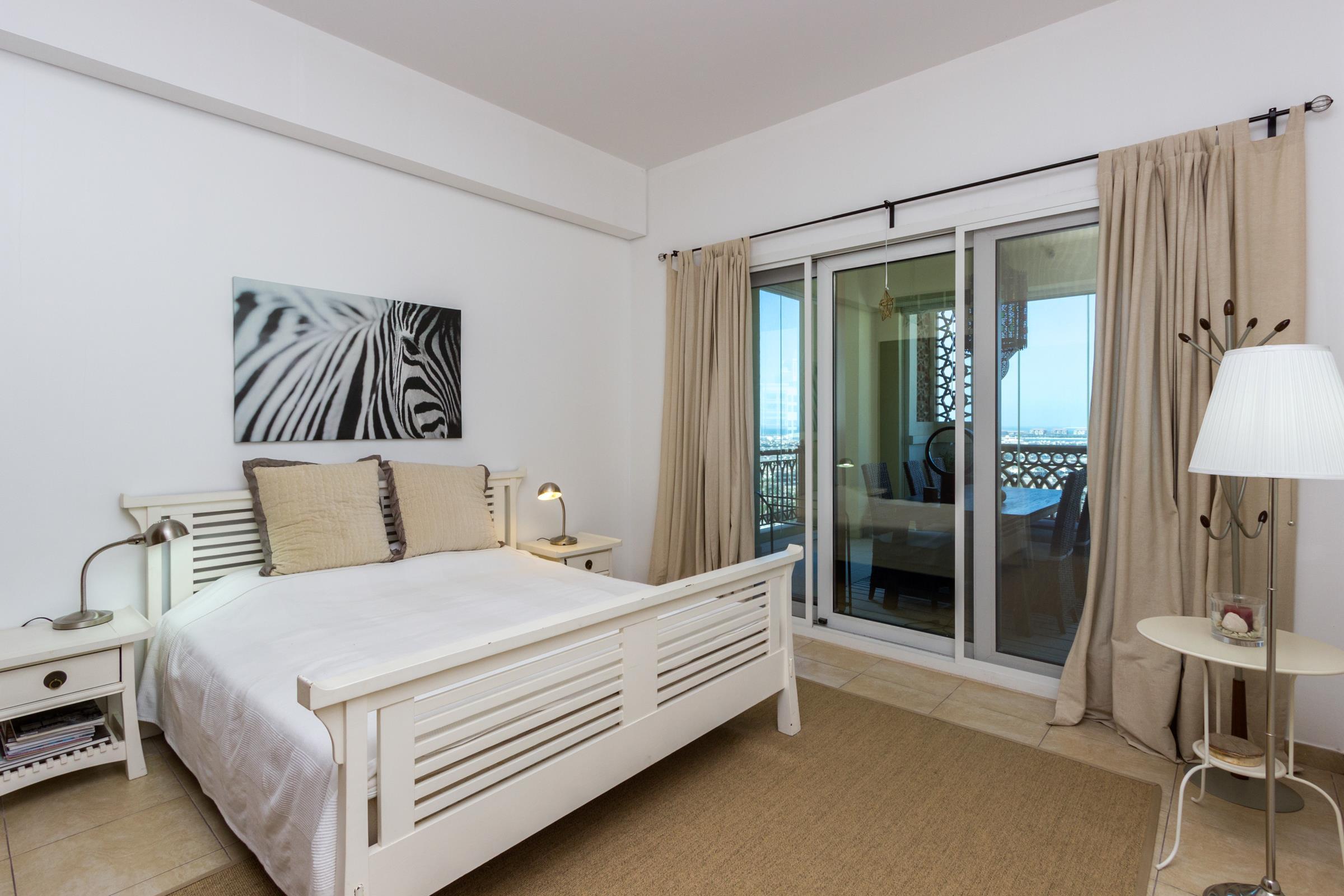 3 Bed | VOT | High Floor | Atlantis View