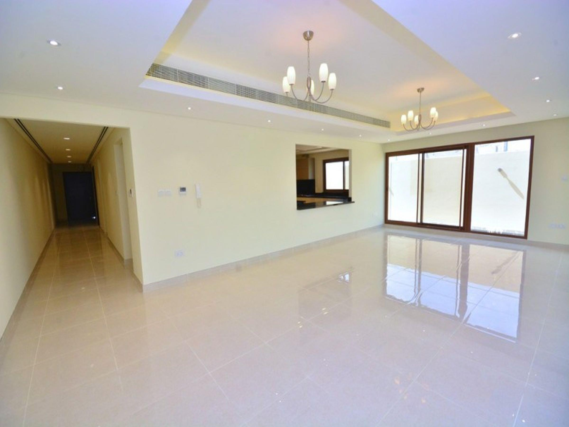 4 Bed + Maids Spacious Townhouse in Meydan