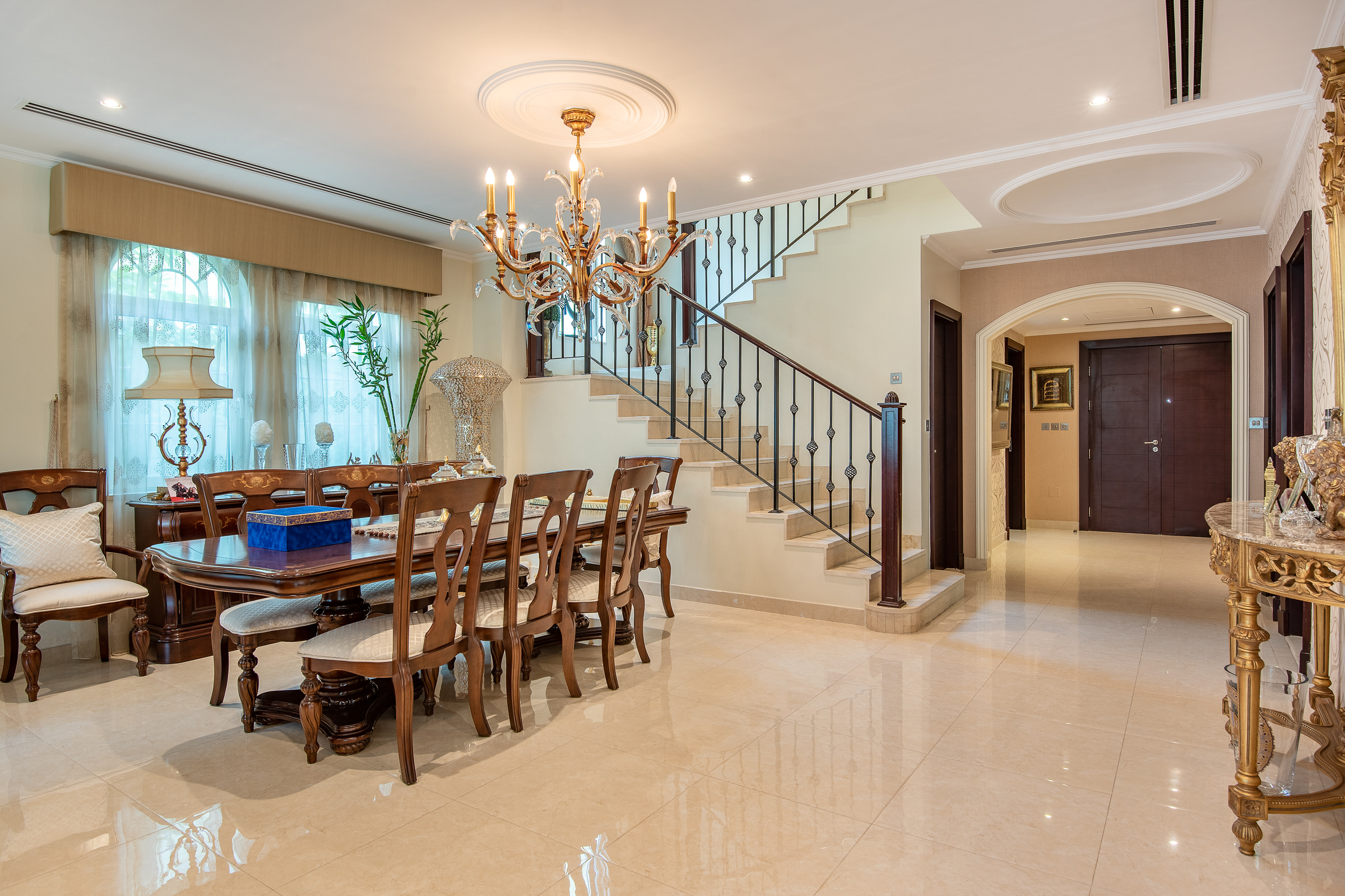 Immaculate Upgraded Four Bedroom Legacy