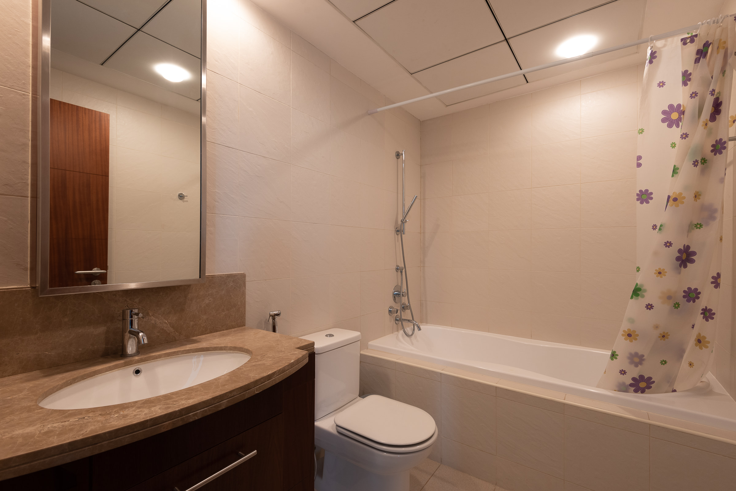 Well priced   Two Bedrooms   Standpoint tower 2
