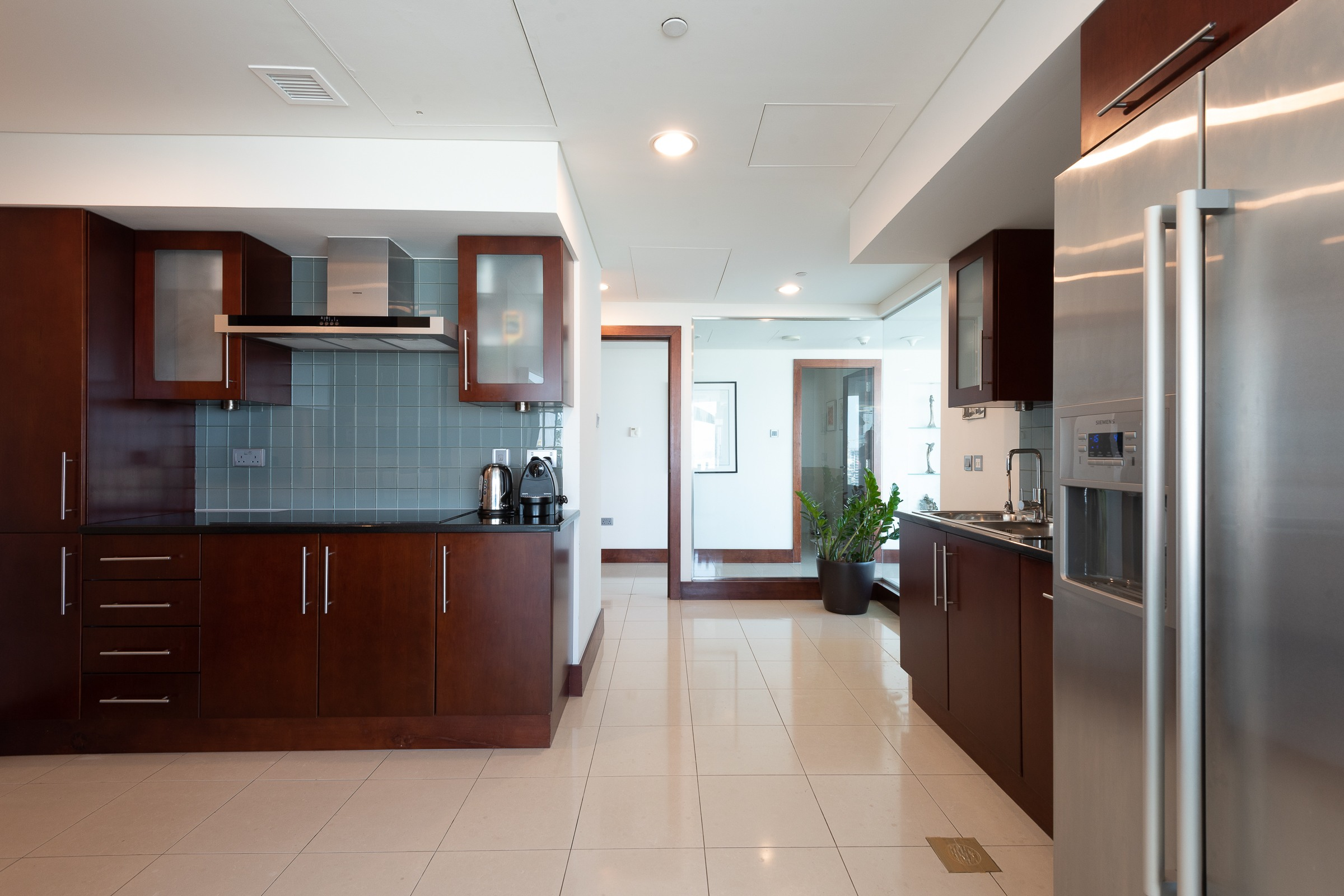 Five Star Apartment | High End Finishing | 4 Bed