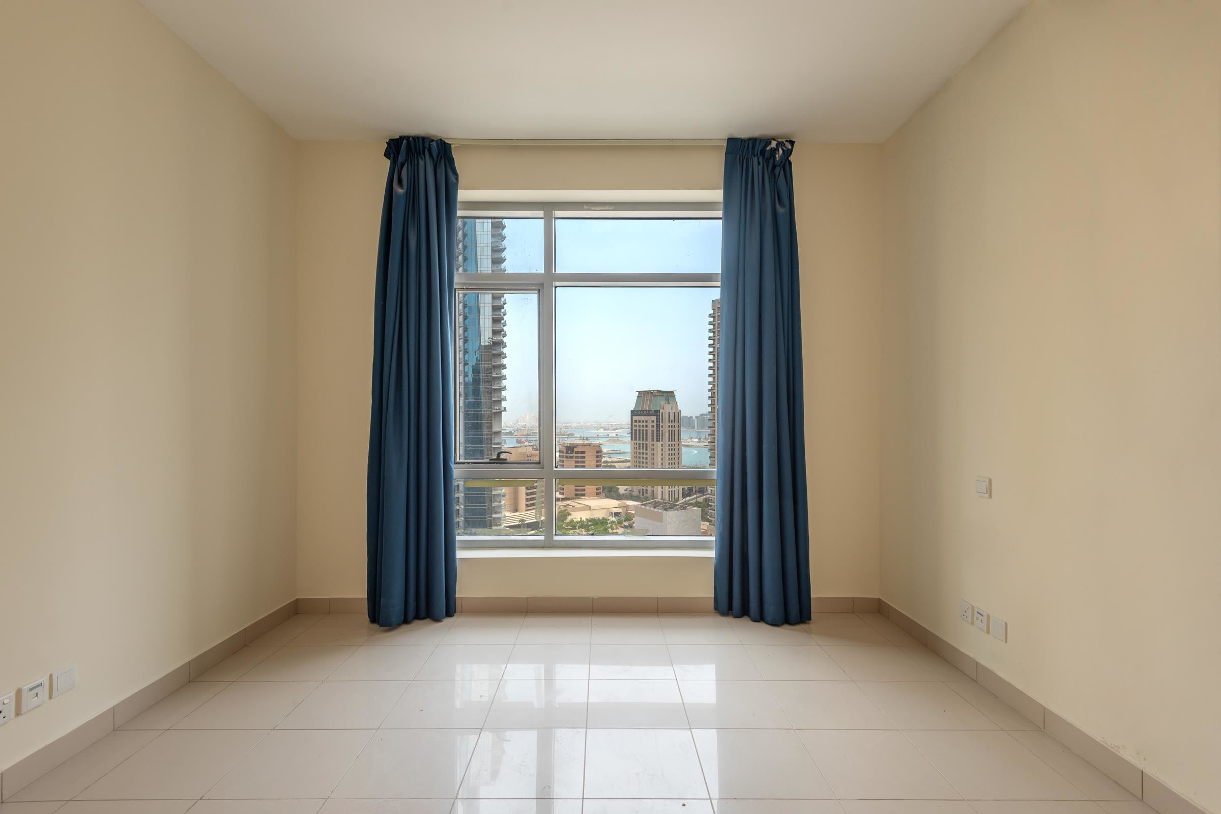 Well Maintained | One Bedroom with views