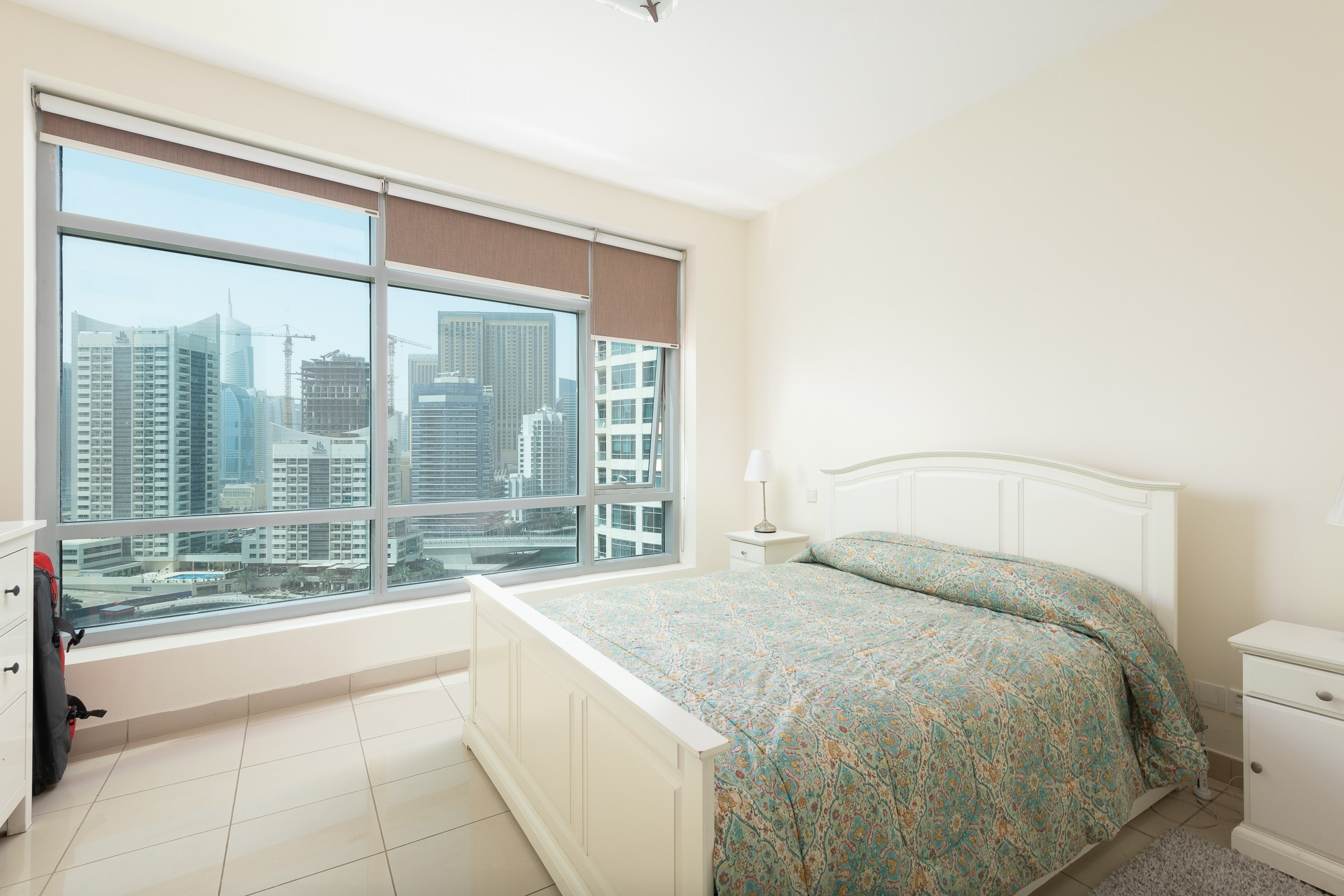 Exclusive Furnished 01 Series Full Marina View