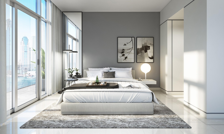 2 BED in EMAAR BEACHFRONT | SUNRISE BAY