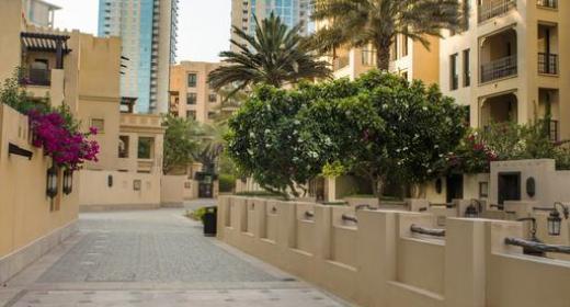 Best Deal   4 Bed Penthouse Burj View