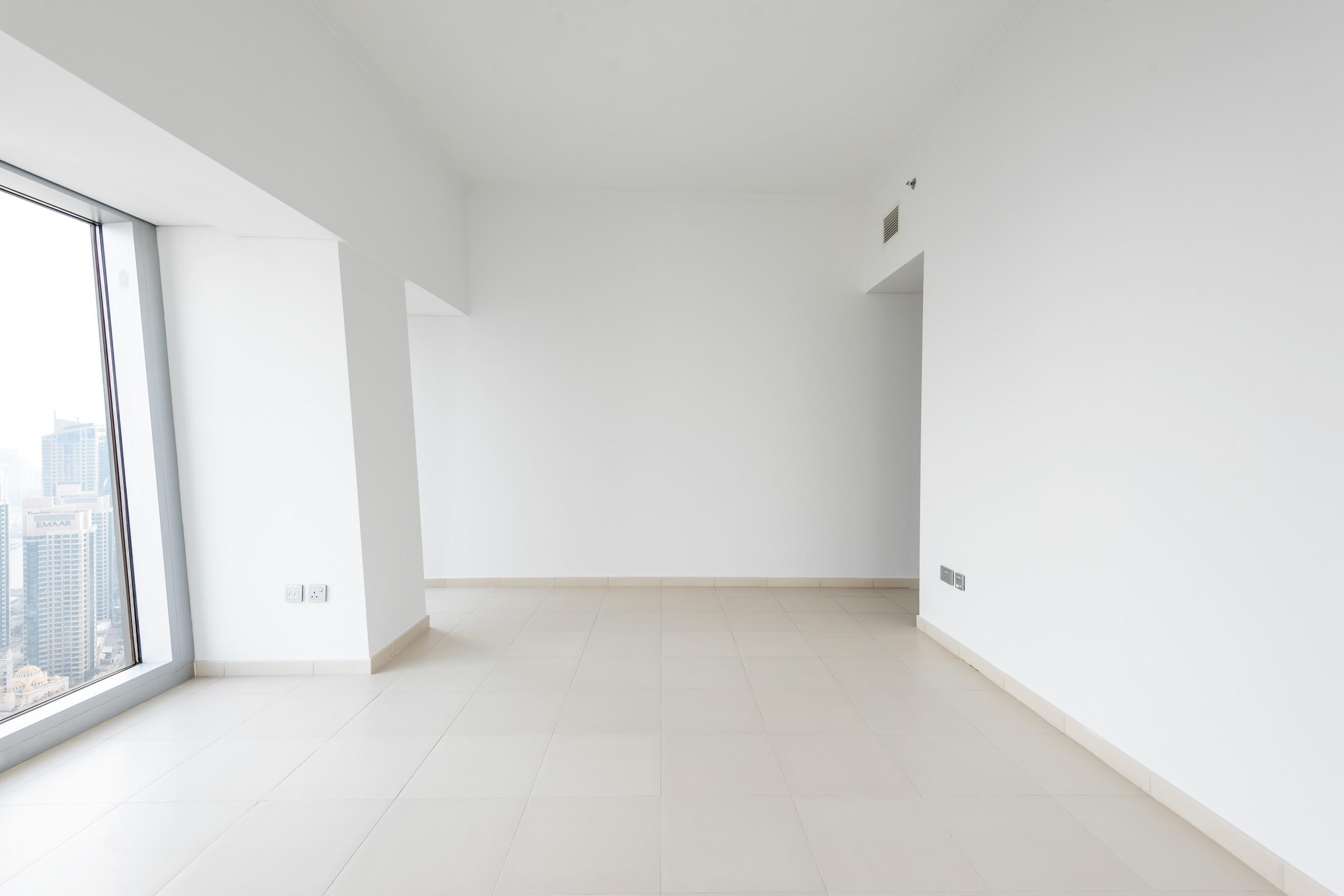 FULL MARINA VIEW 2 BEDROOM | High Floor
