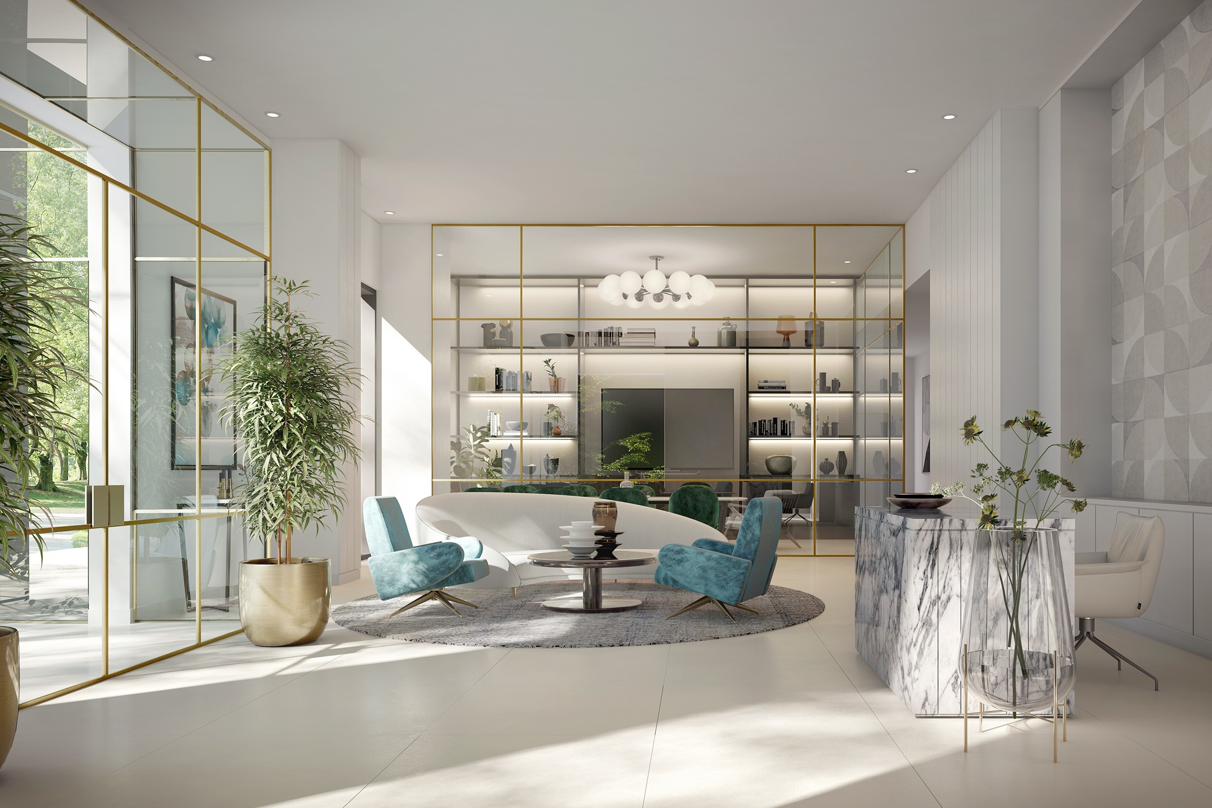 Stunning One Bedroom for Sale | Bayshore