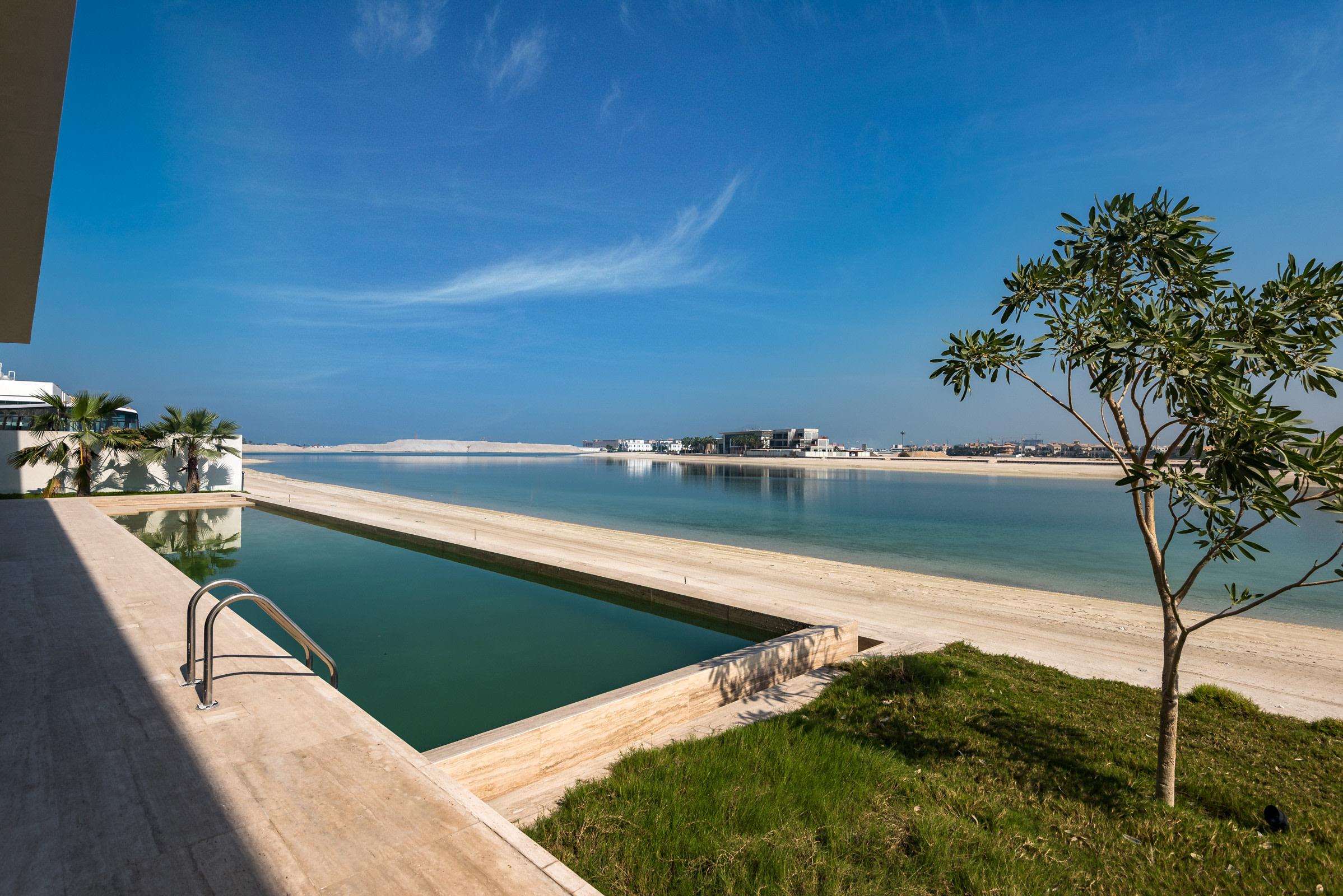 Bespoke brand new 6 bedroom luxury villa
