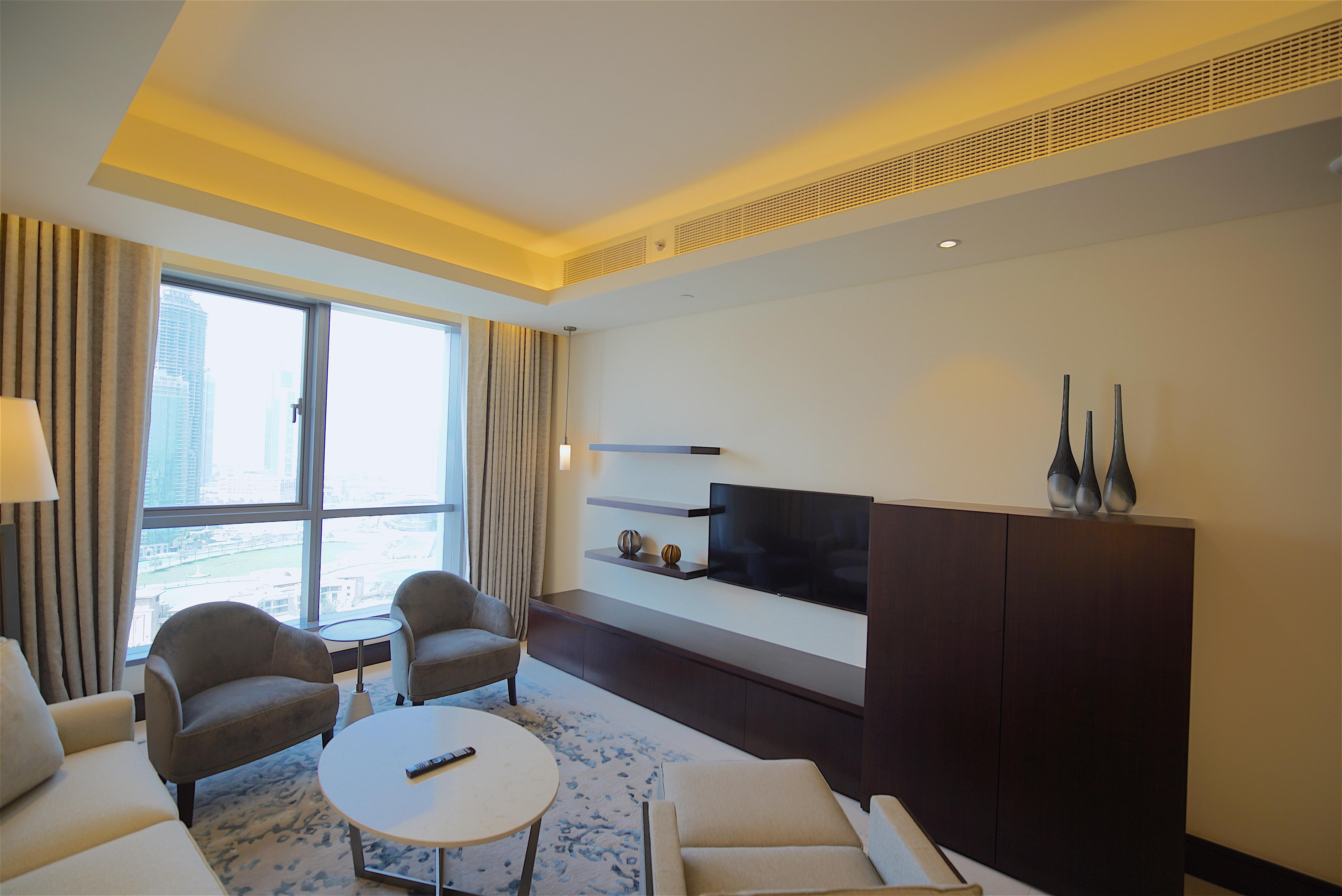 Luxury Staycation | 2 Bed Bills Included