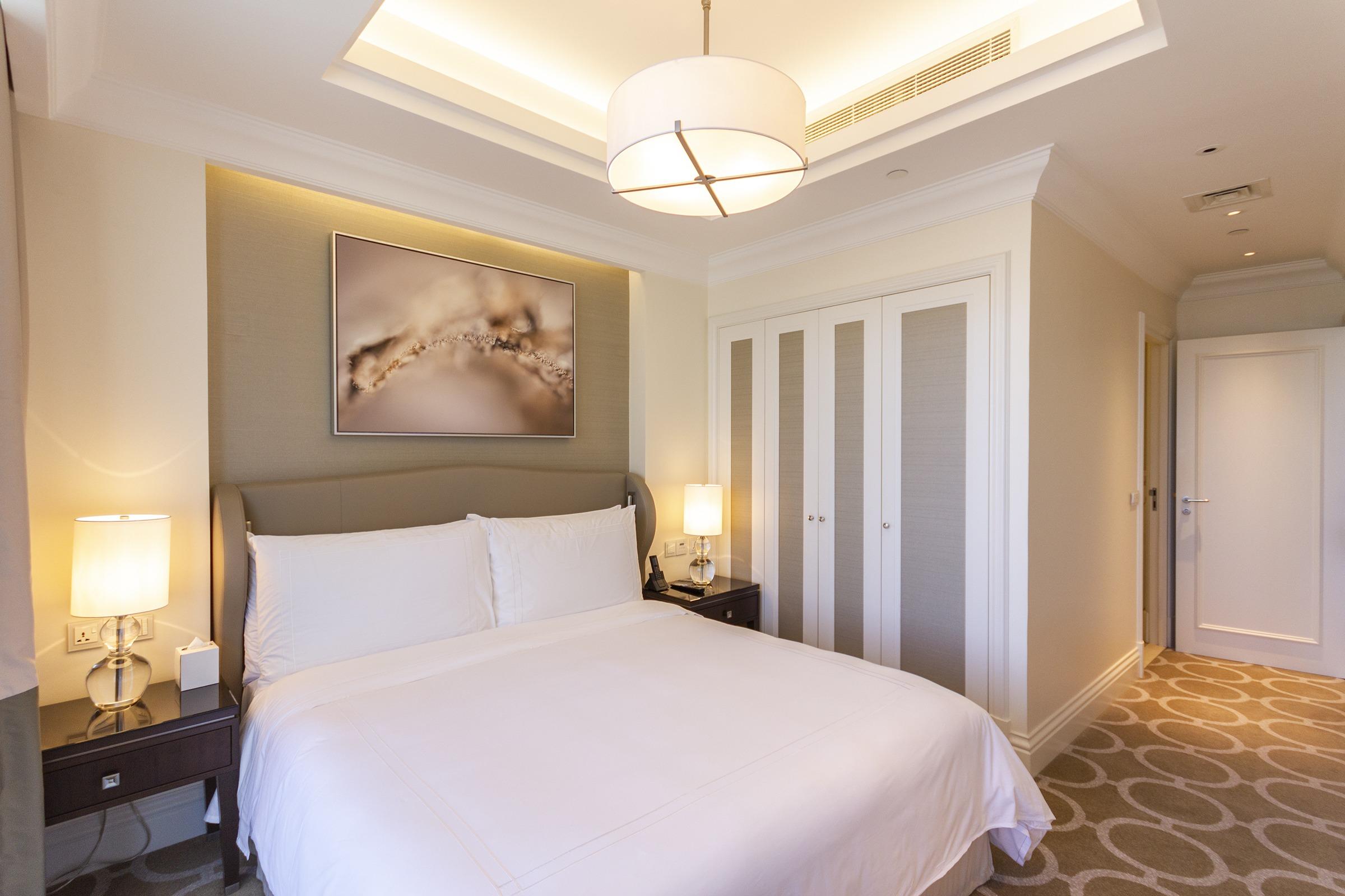 Exclusive 1 Bed Best Layout Full Burj Khalifa View