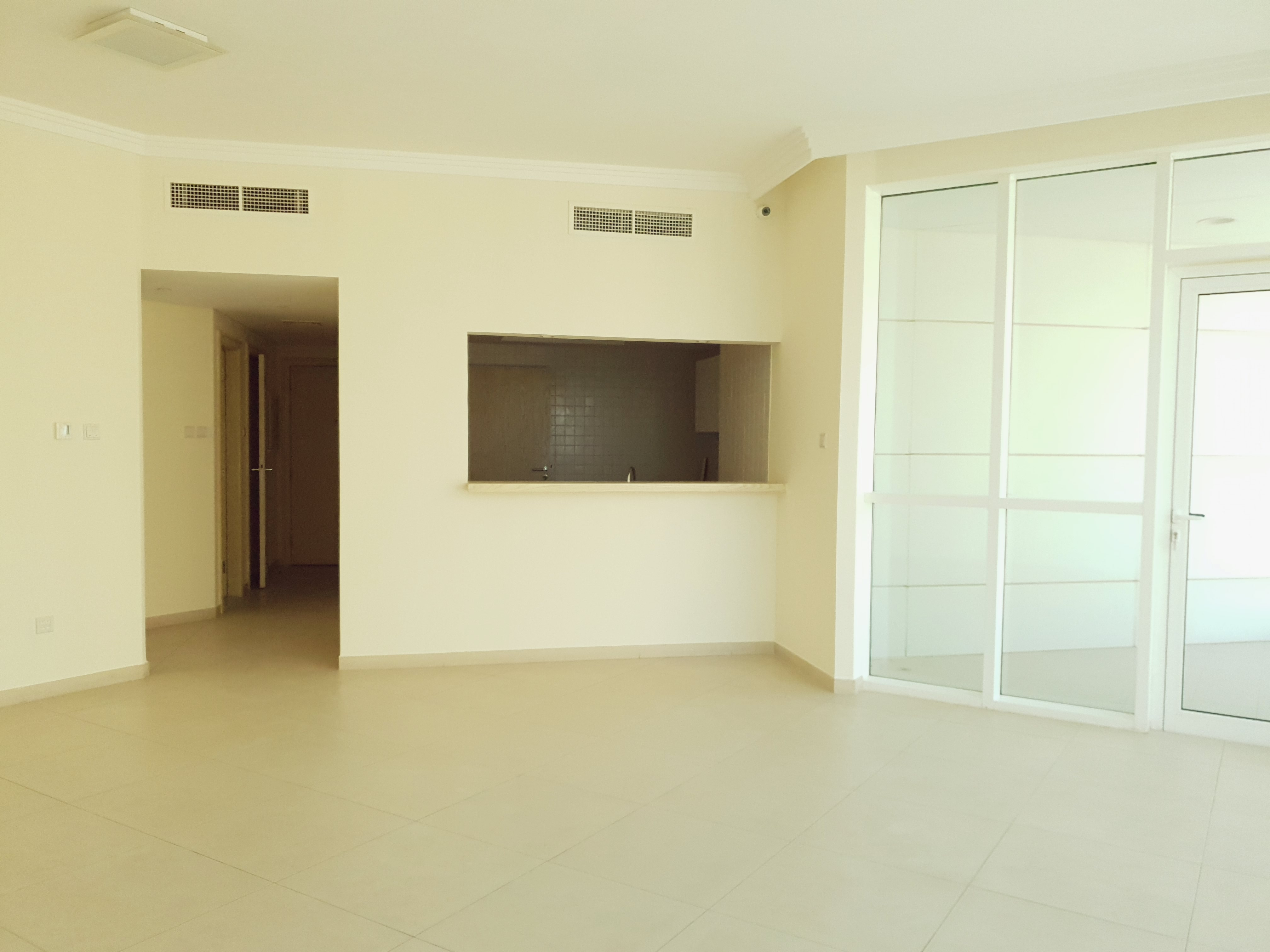 Spacious Two Bedroom Apartment With Sea Views