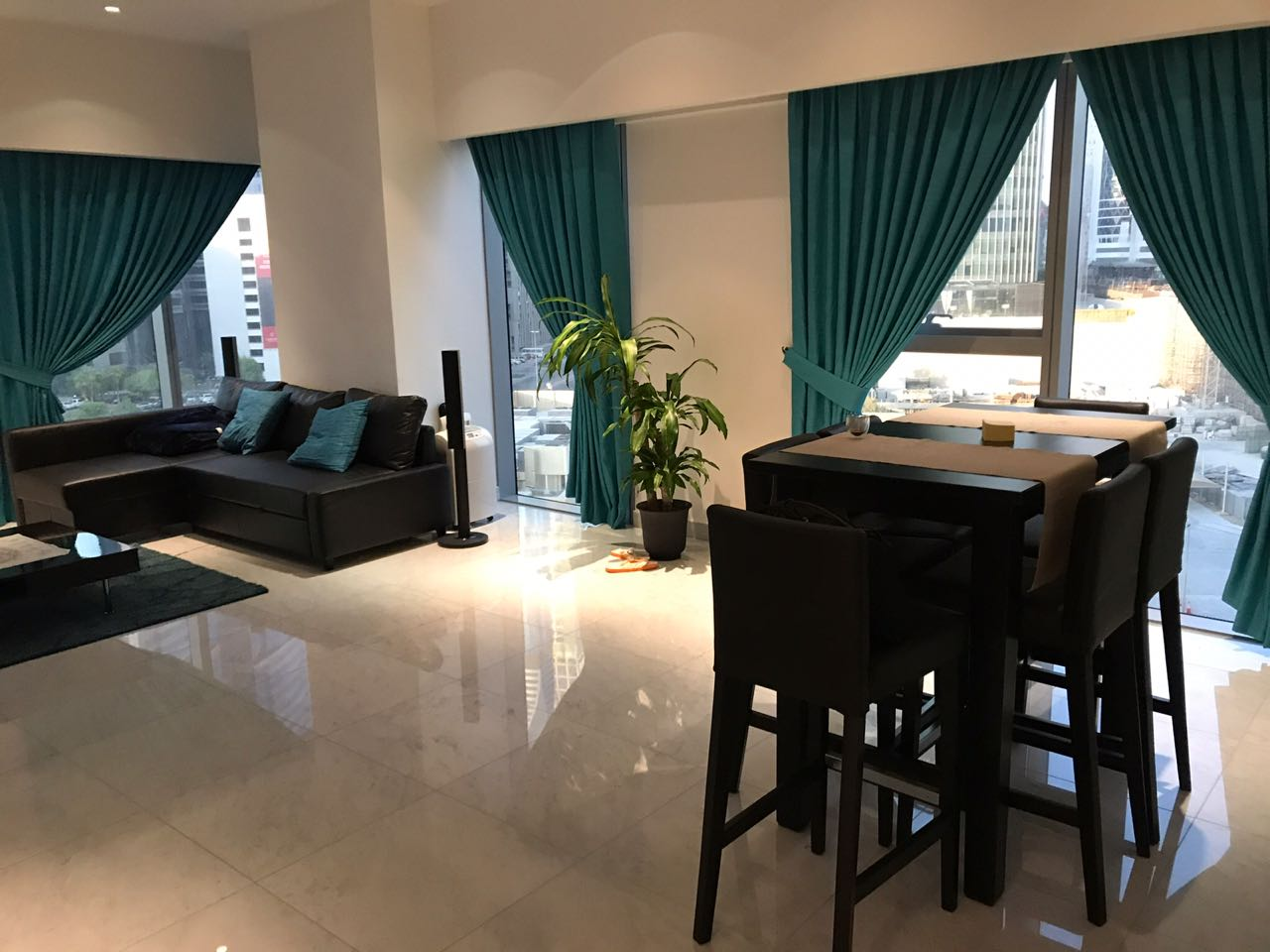 Must View Well Maintained 1 Bedroom