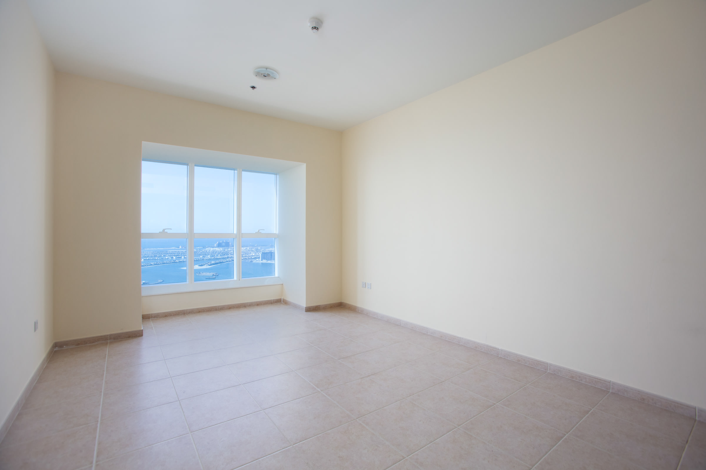 Full Sea View One Bedroom   Elite Residence