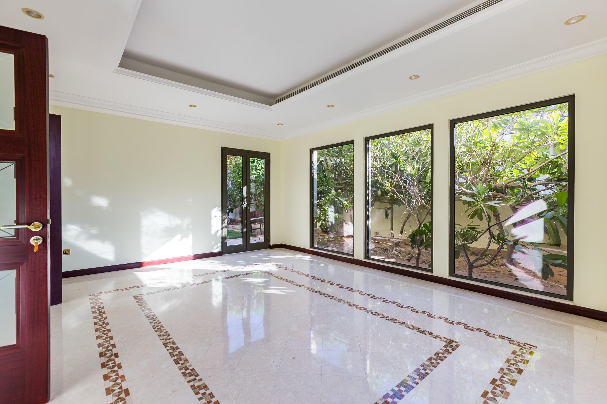 Most Popular Garden Home | Atrium Entry Villa
