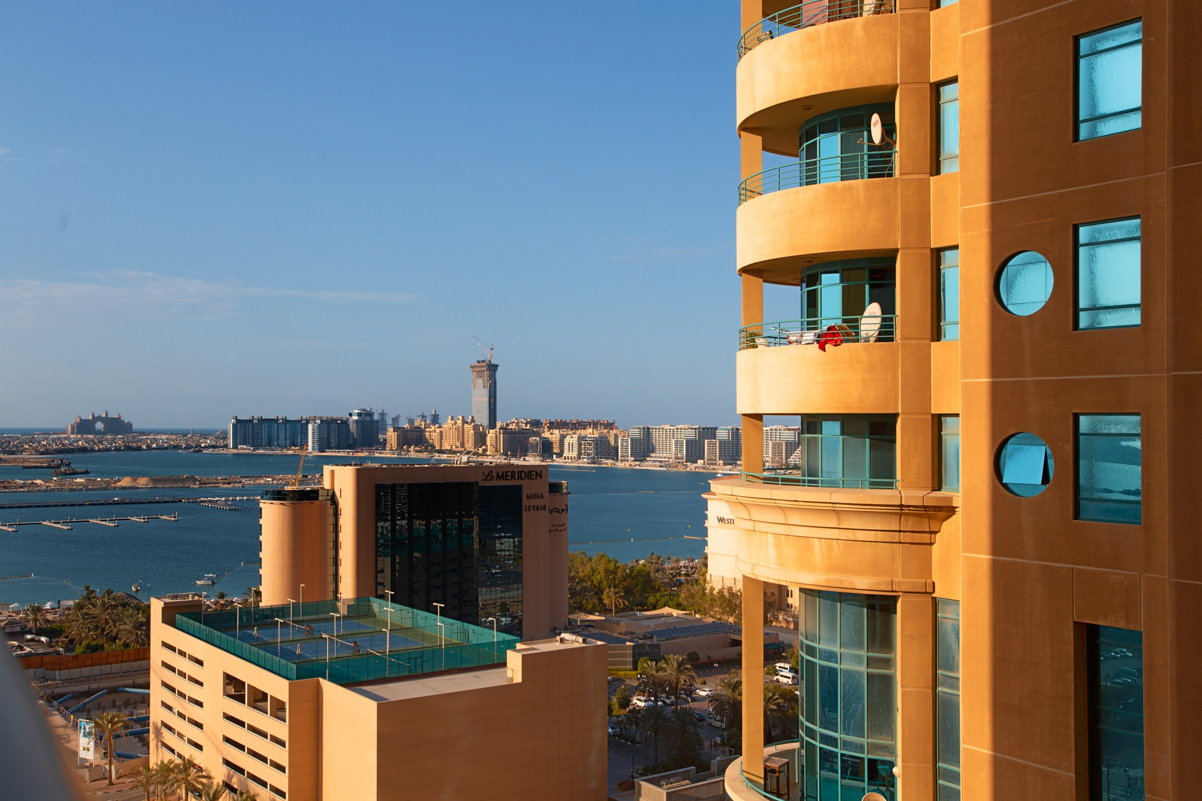 Partial Sea views | One Bed | Best Price