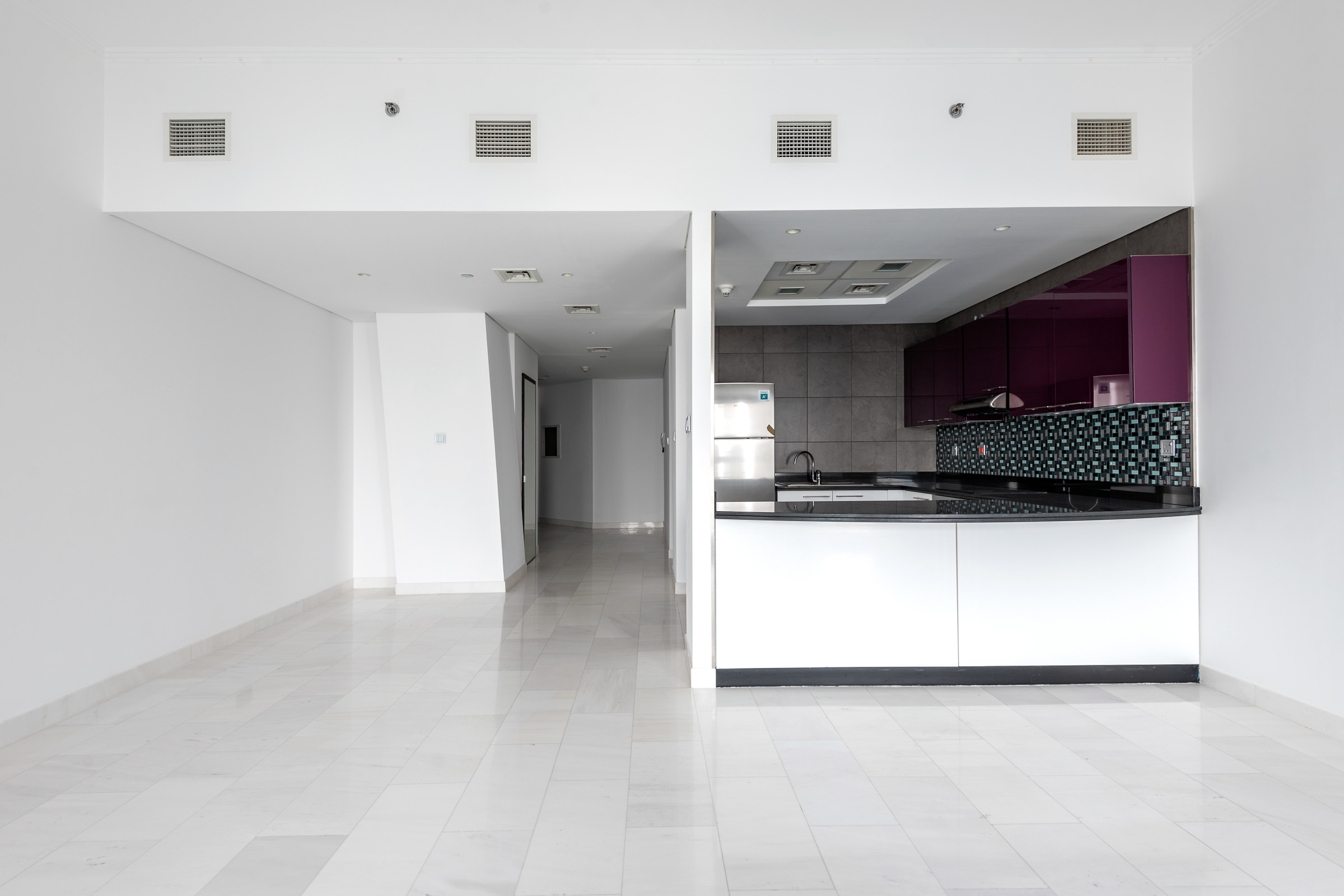 High Floor   Unfurnished   Largest Layout
