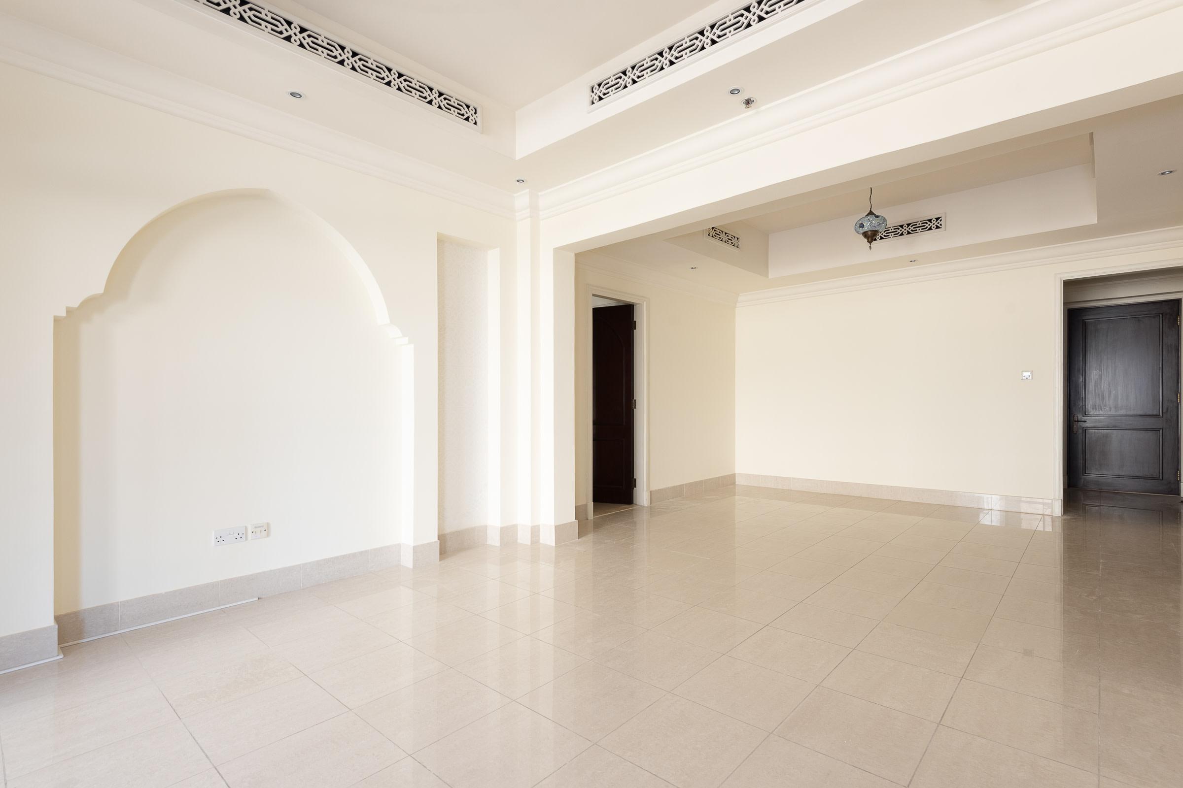 Well Priced | Spacious Two bedroom | Al Tajer