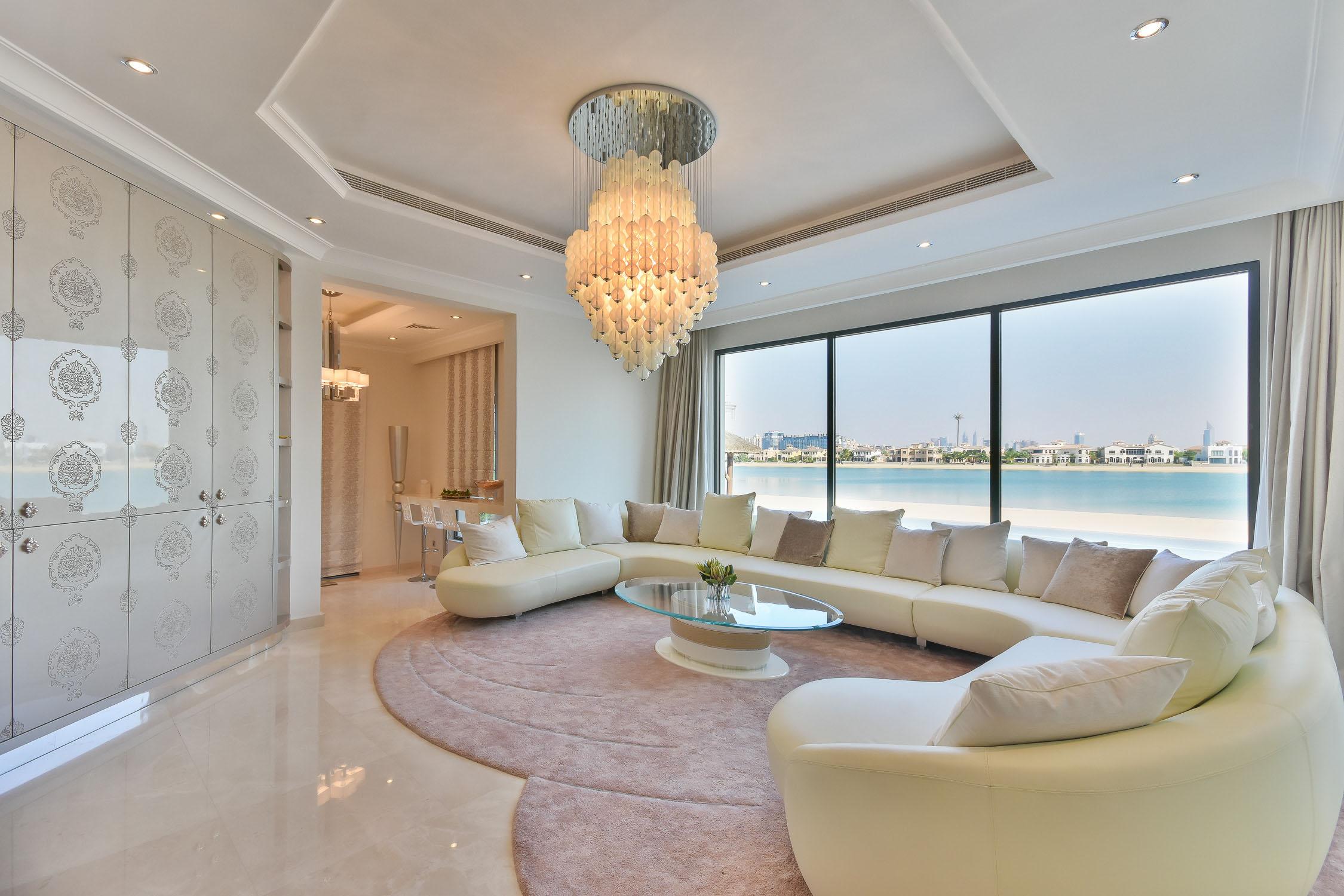Stunning Residence of Two Huge Villas