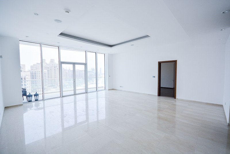 Exclusive | High Floor with Full Sea View