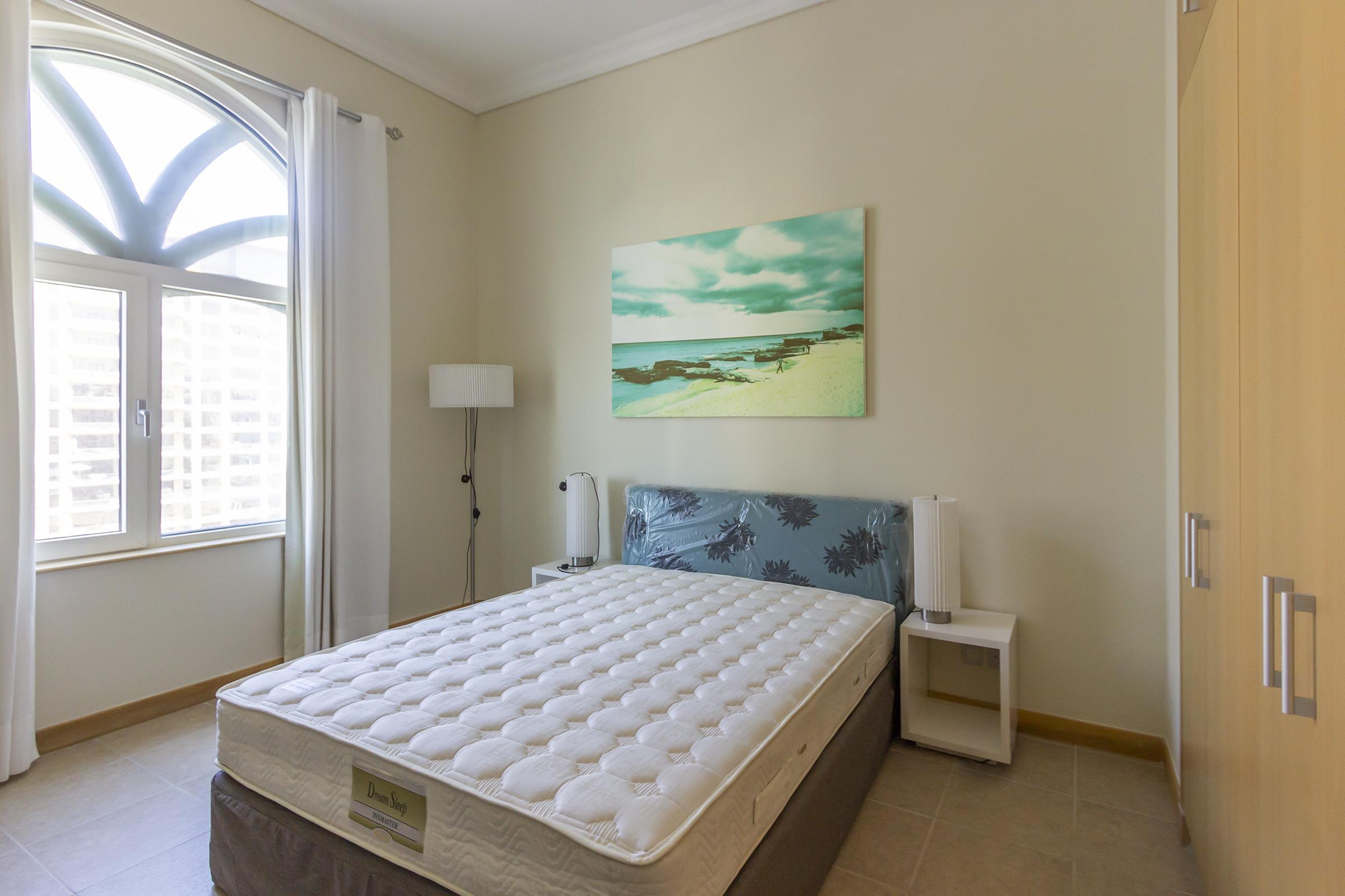 High Floor | Sea View | 1 Bedroom | Furnished