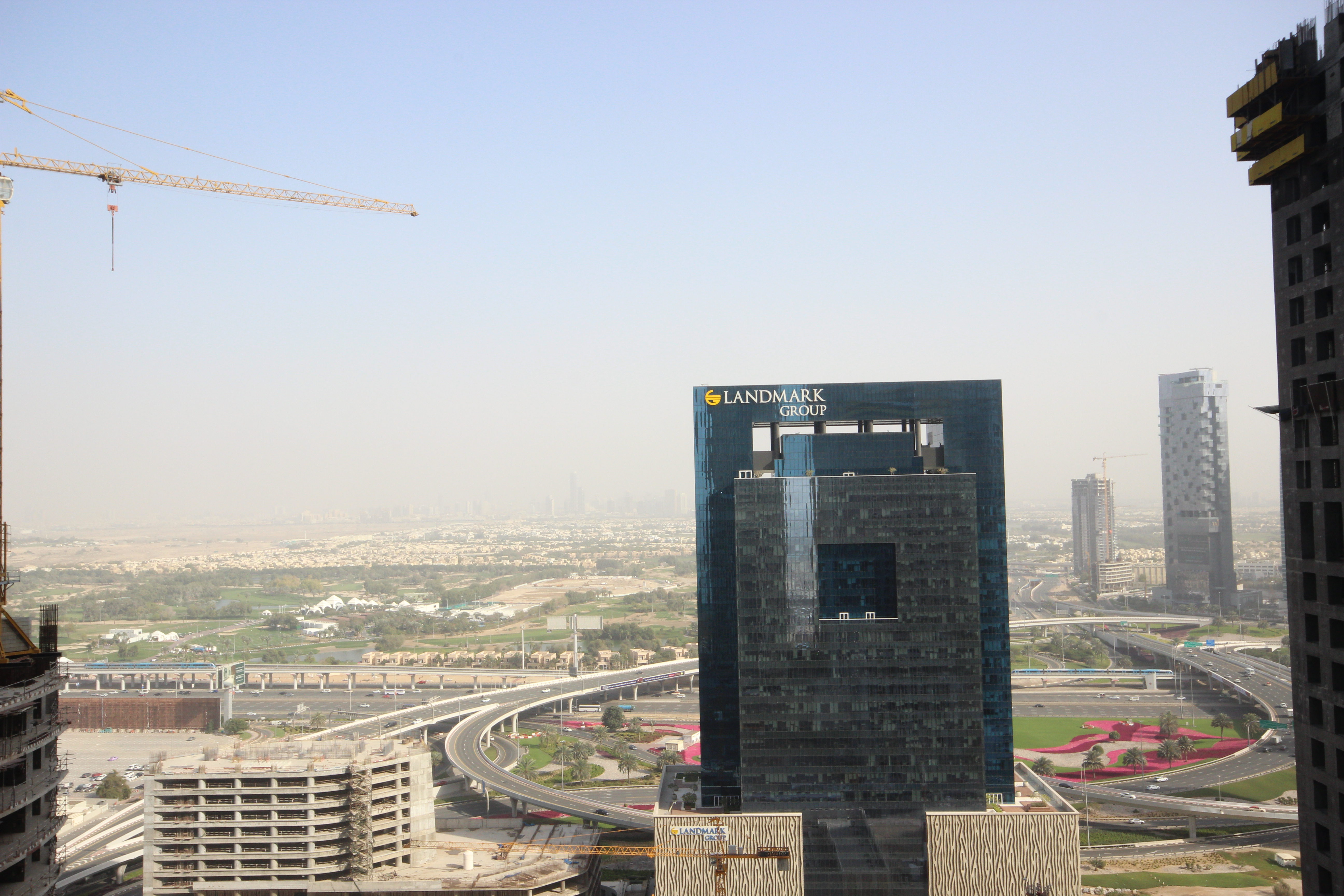 Best Layout   Two Bedroom in Sulafa Tower