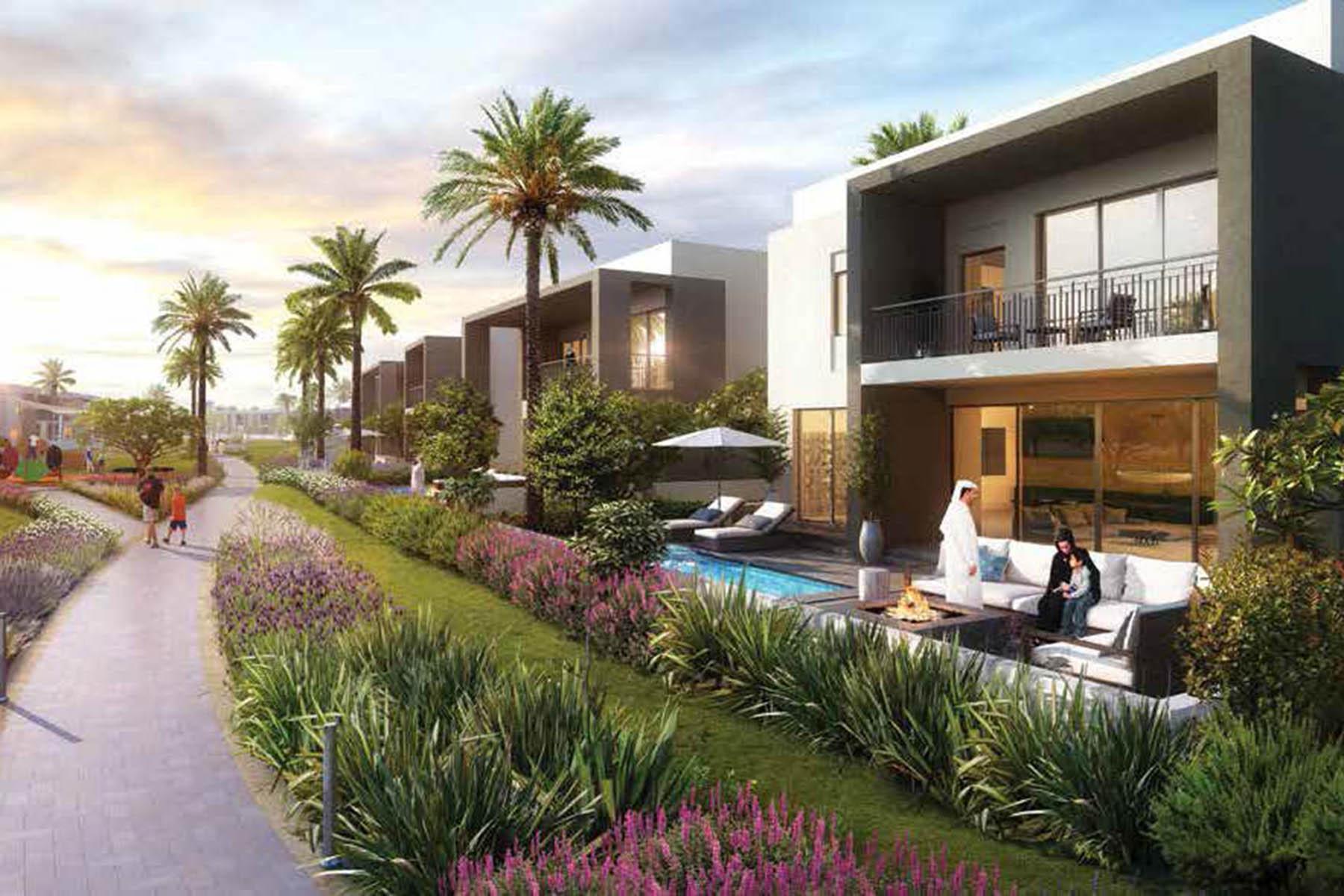Single Row | Independent Villa | Handover Soon