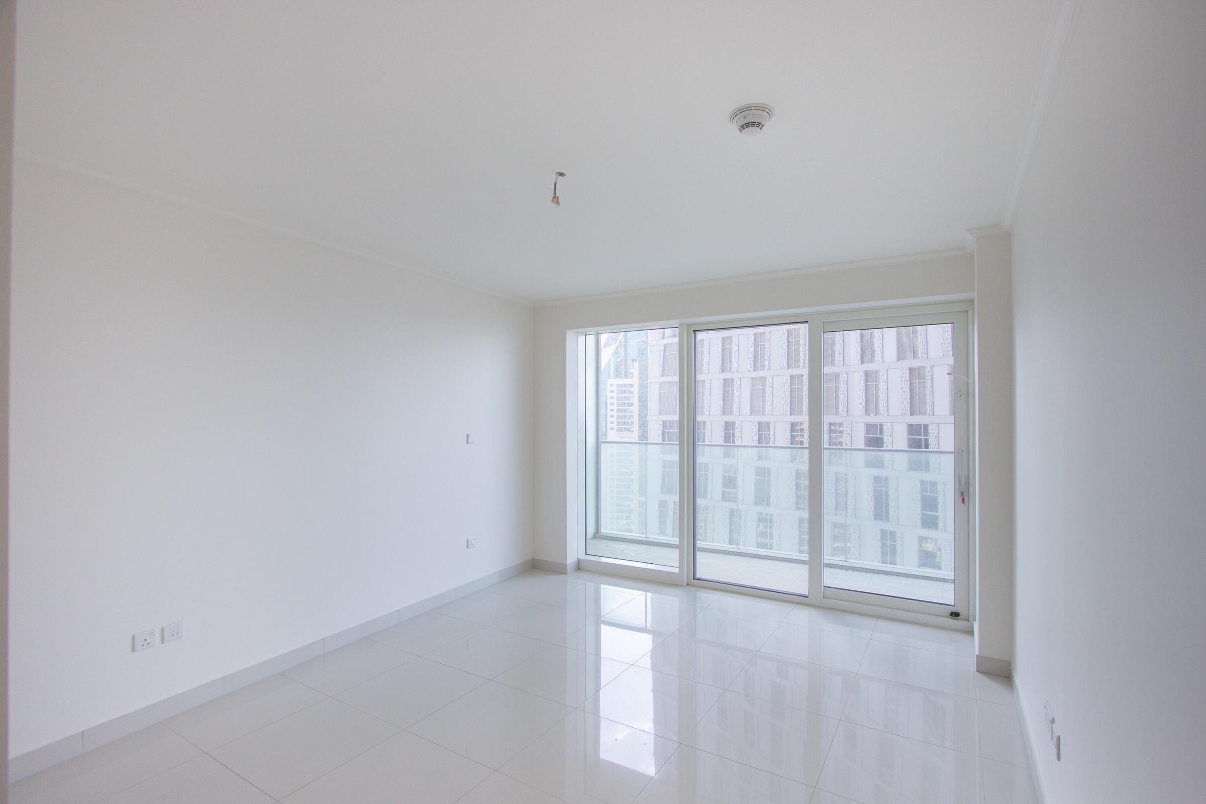Large One Bedroom | Damac Heights | Marina Views