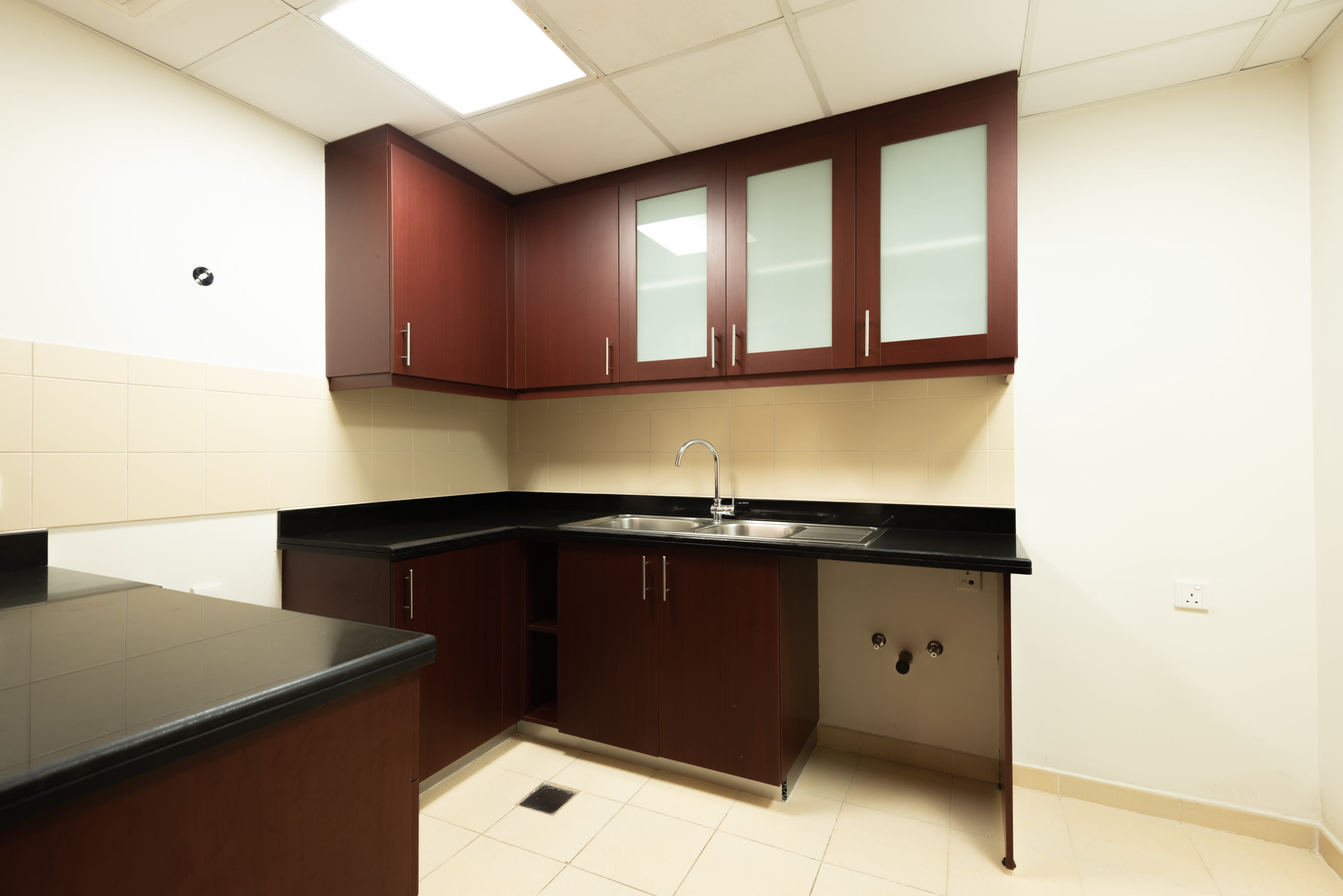 Semi Furnished | Spacious | Ready to Move In