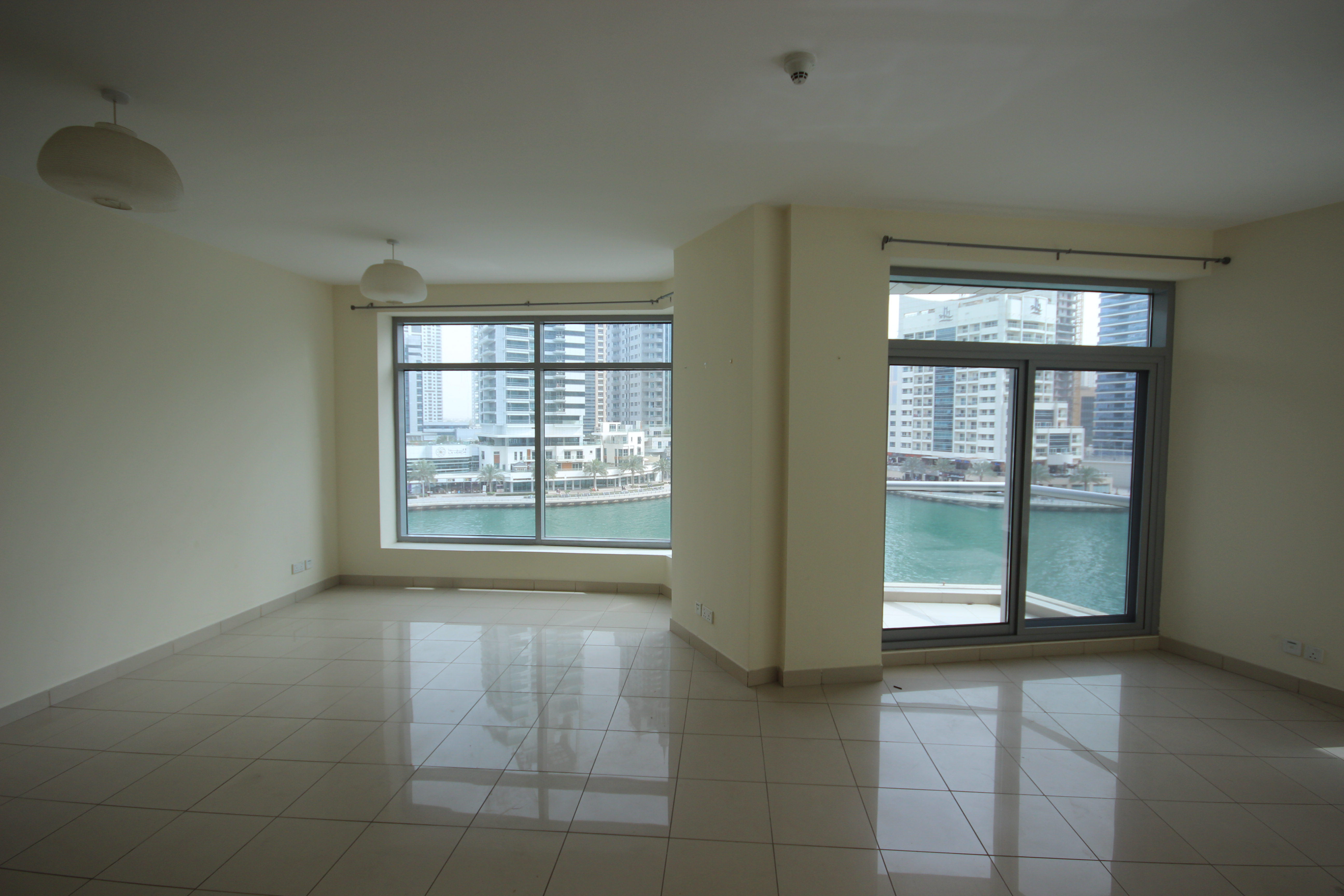 Full Marina View | Two Bedroom | Fairfield