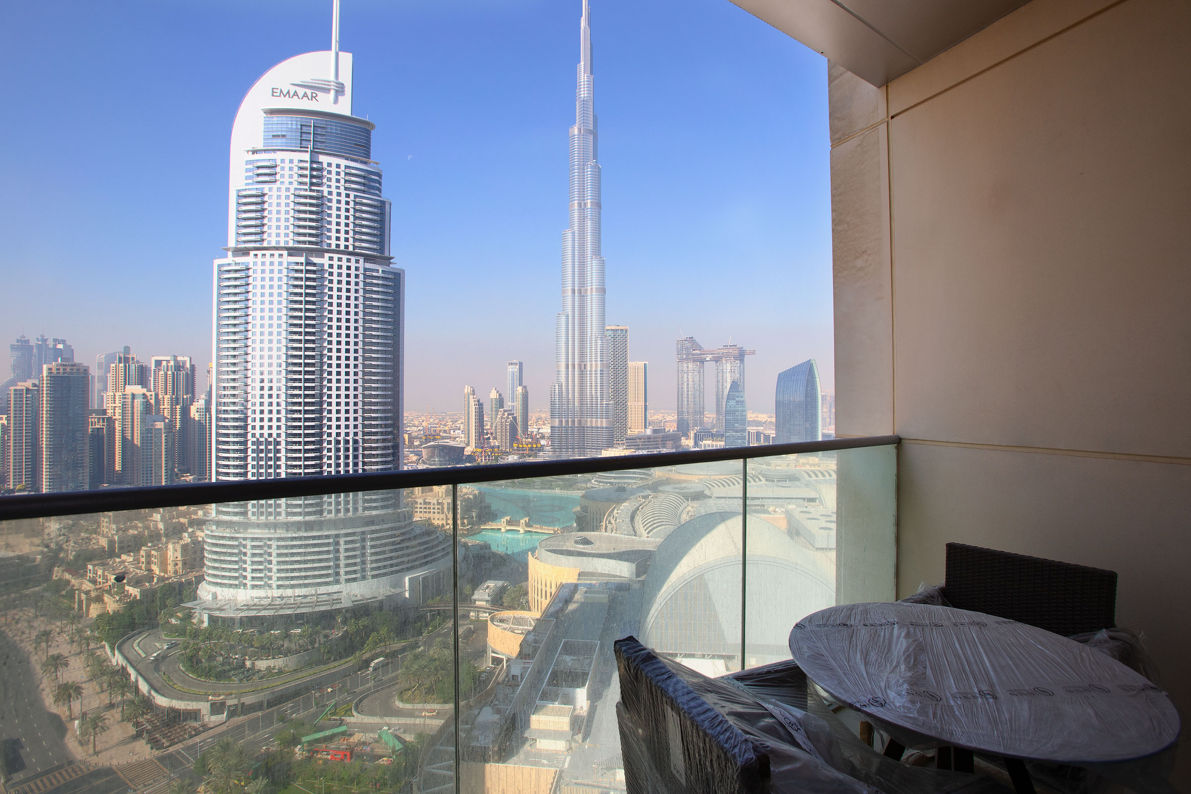 Low Priced 2BR | High Floor | Burj- Fountain View
