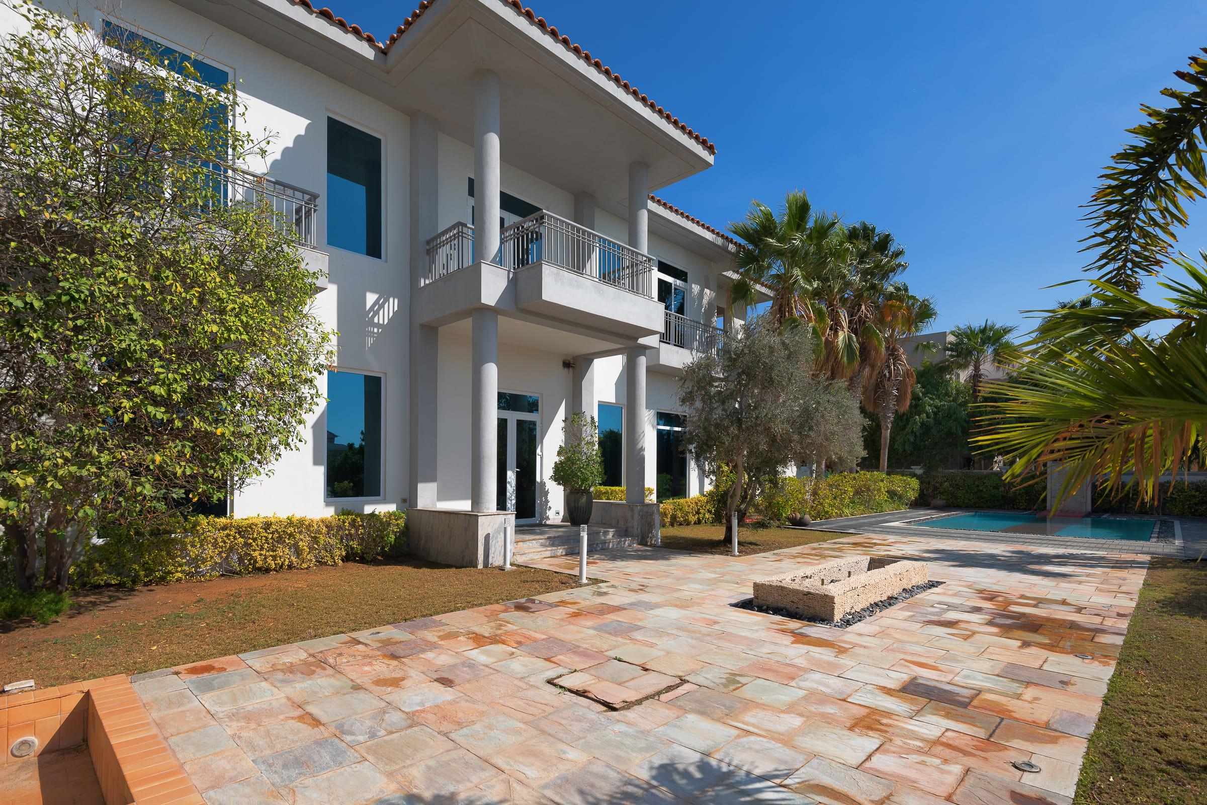 Luxury Villa | Mediterranean Style | Best price