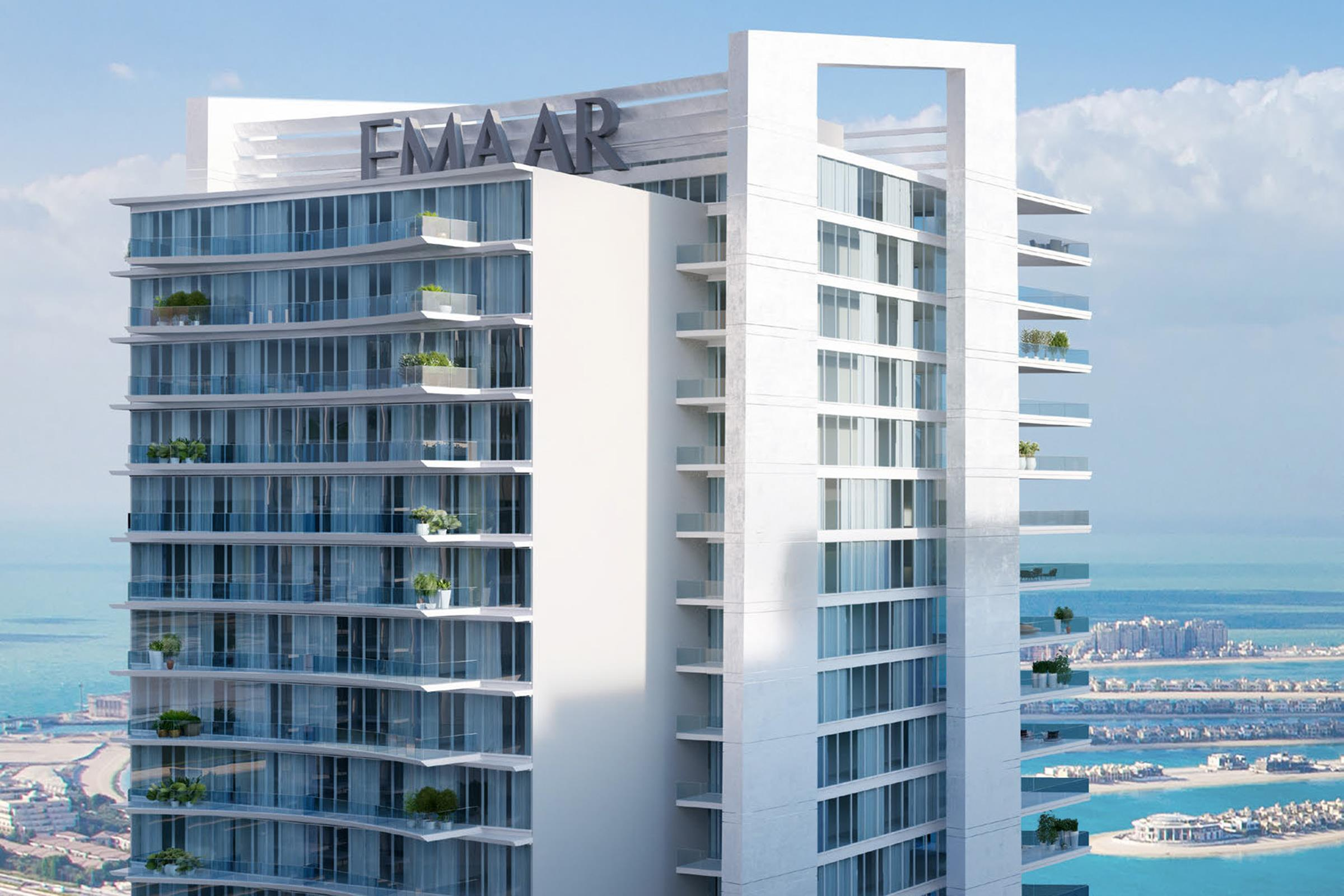 Palm and Marina View   Post Handover Offer