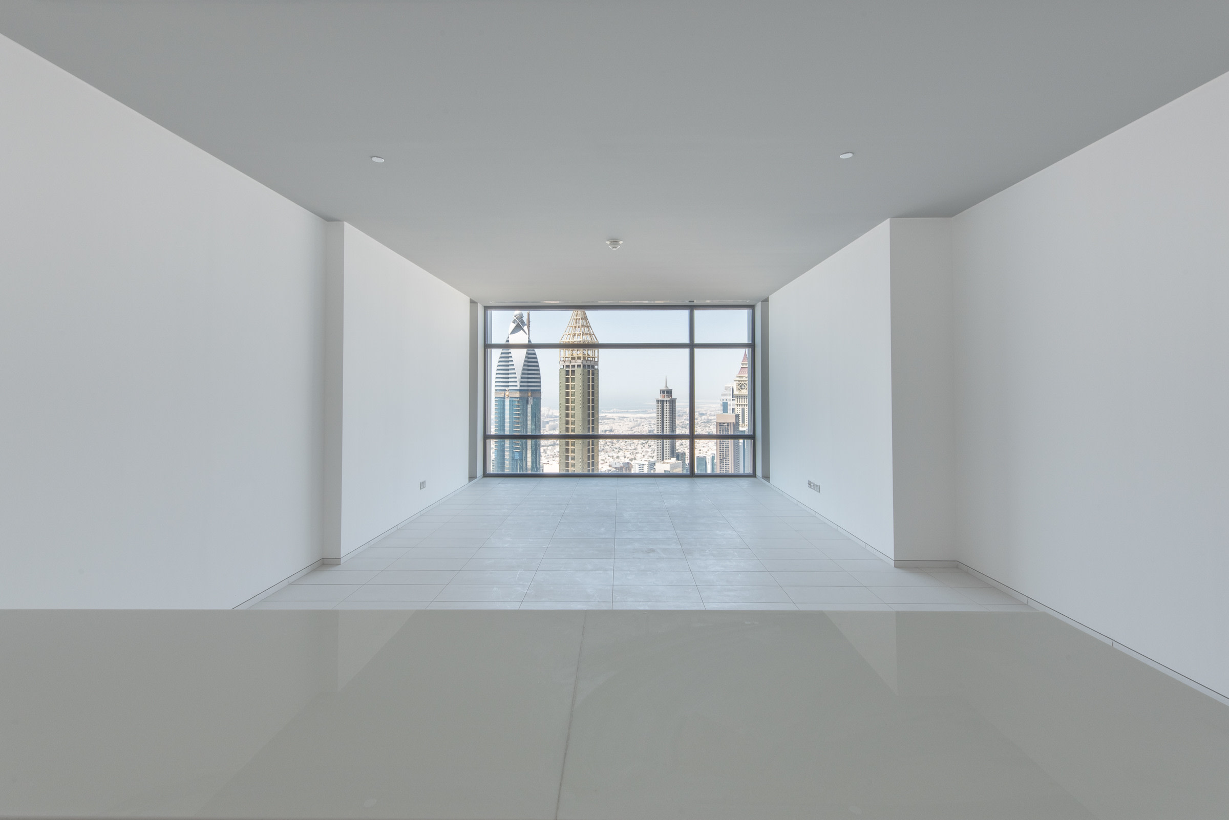High floor | Stunning View | 2 Bed | DIFC